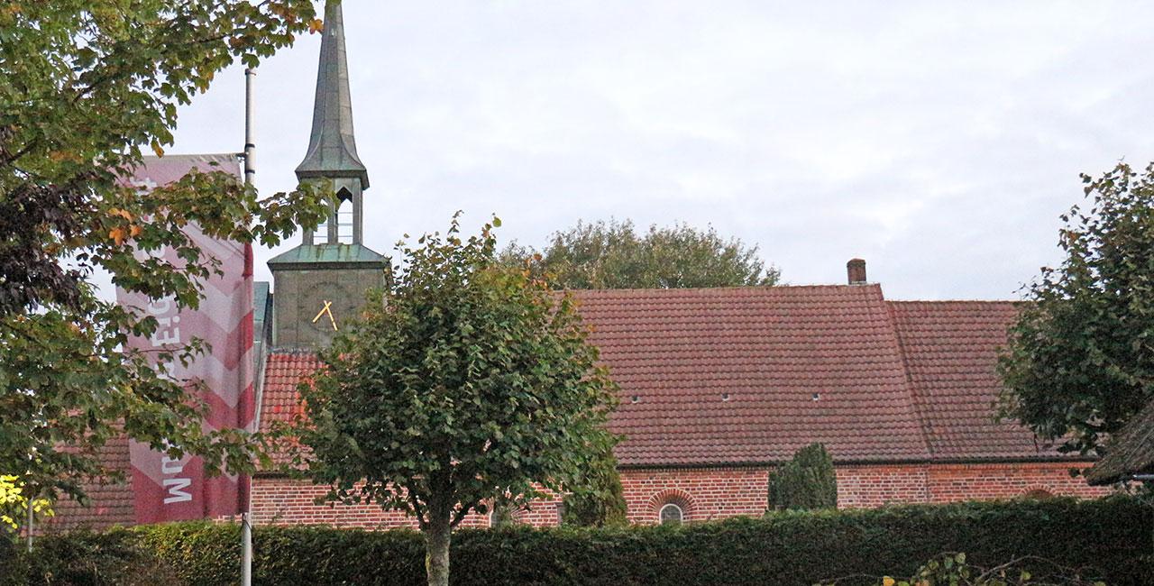 Kirche Sankt Peter-Dorf