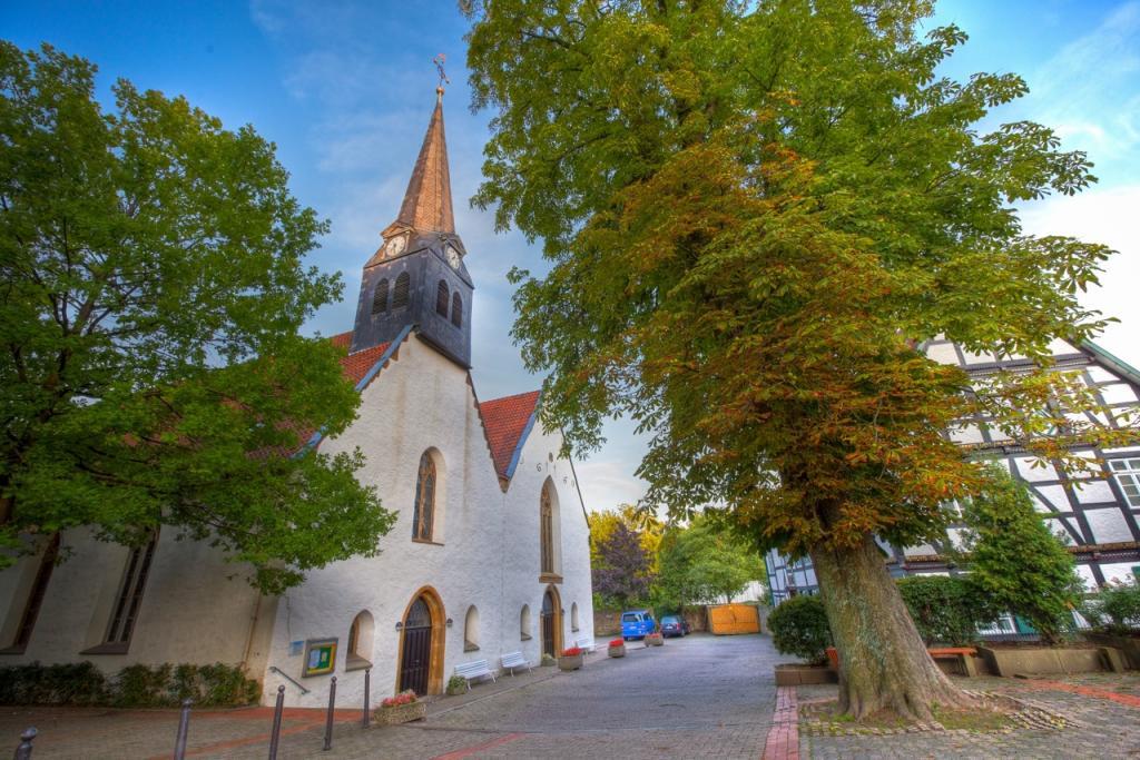 St. Stephans Kirche