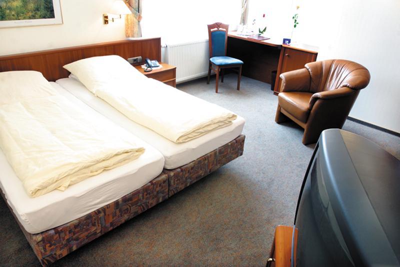 Zimmer Hotel Appel-Krug
