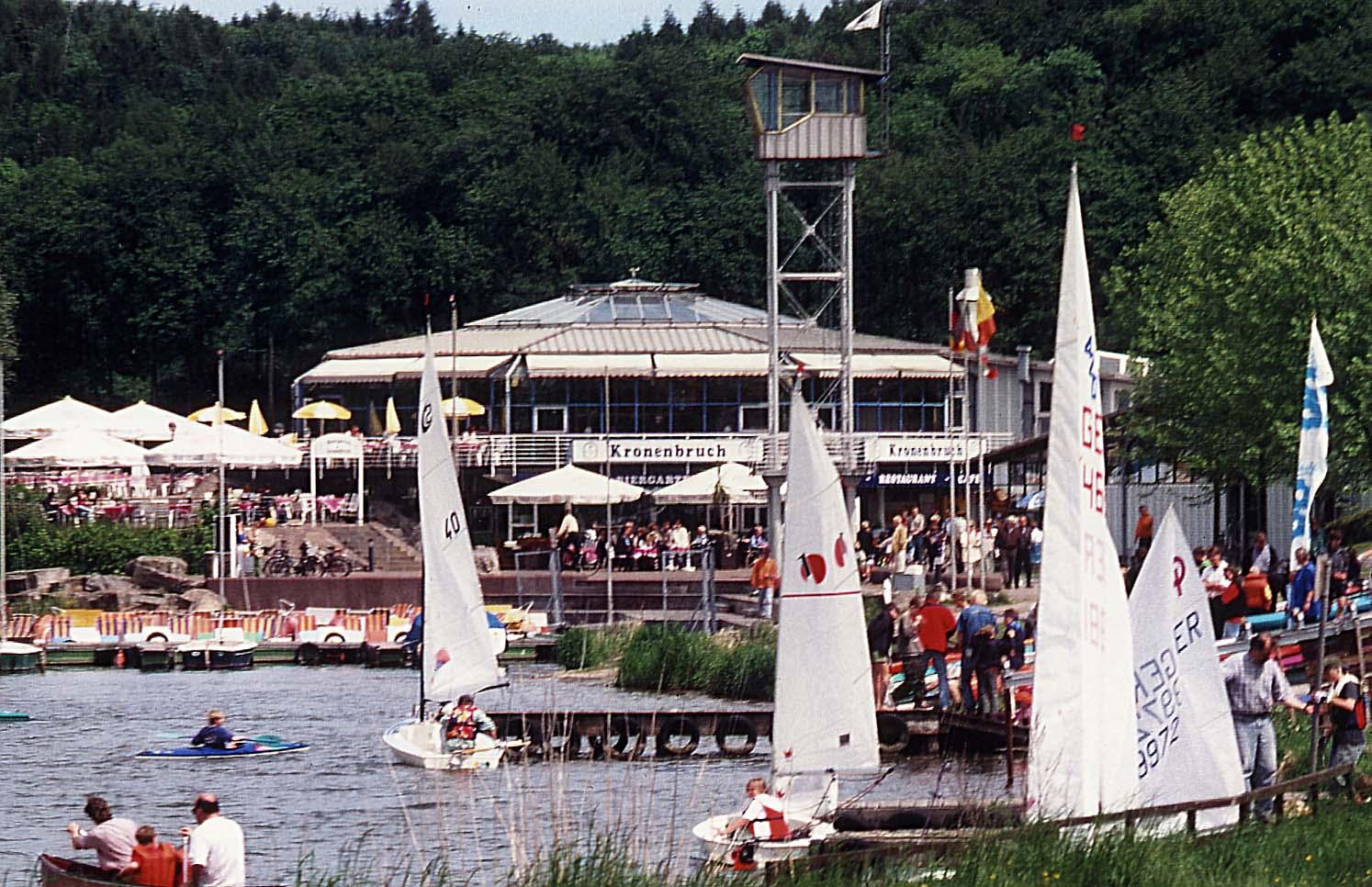 Freizeitzentrum SchiederSee