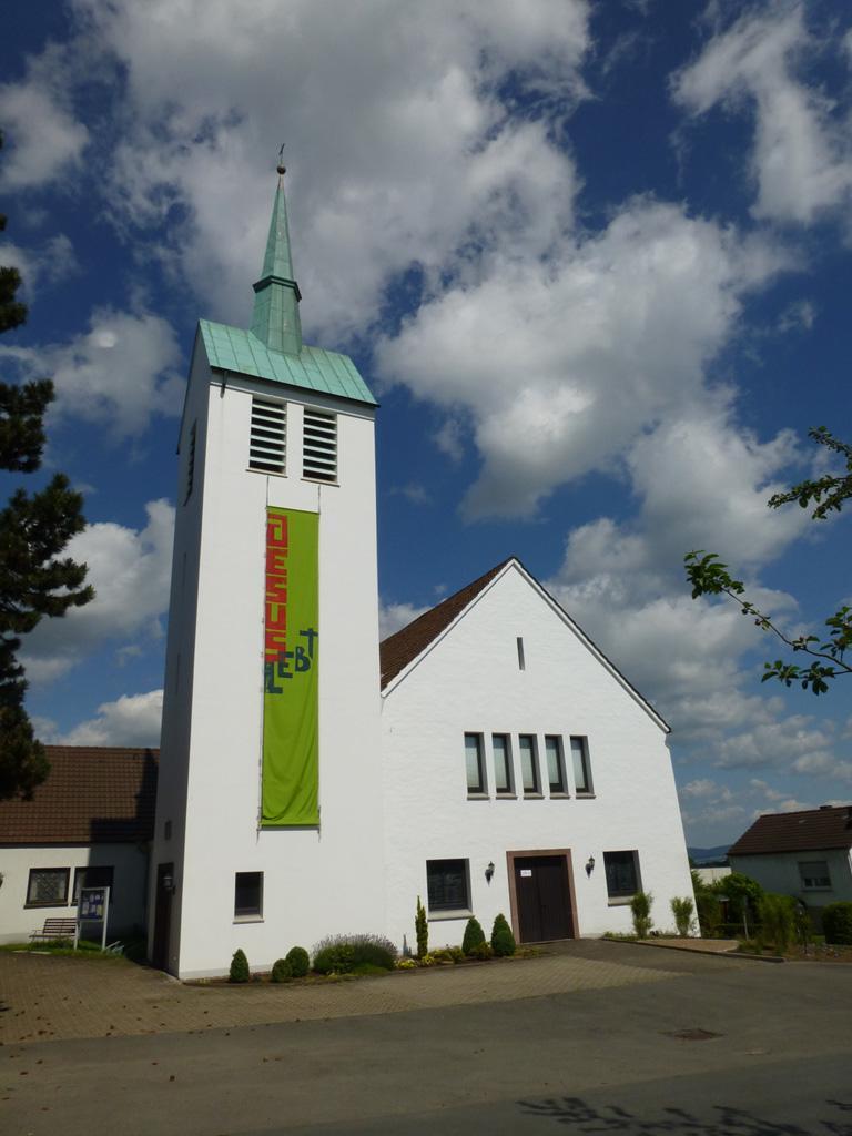 Jubilate-Kirche Bonneberg