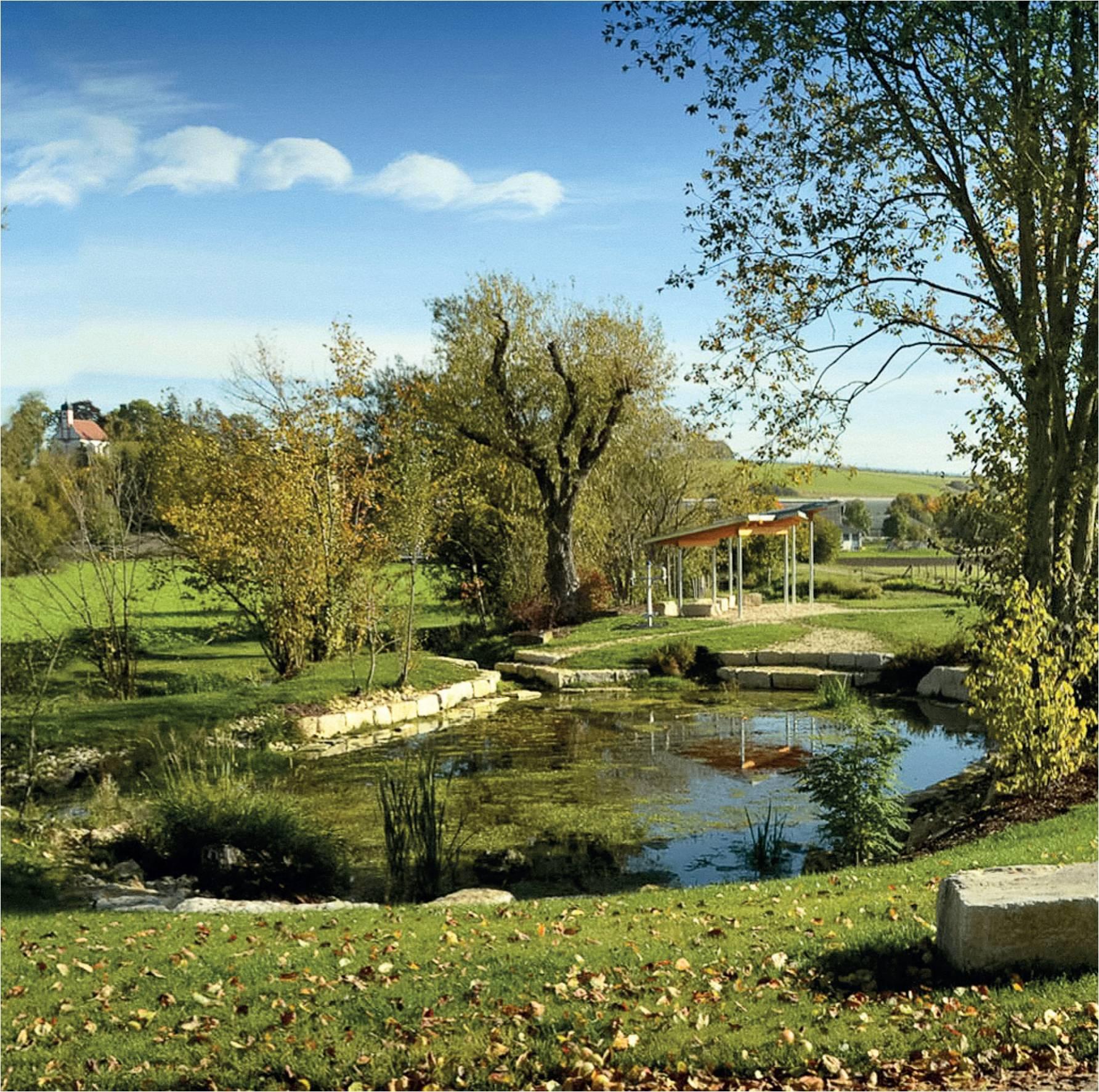 Stegbrunnen Bachhagel