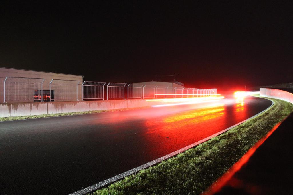 Bilster Berg - Night Drive