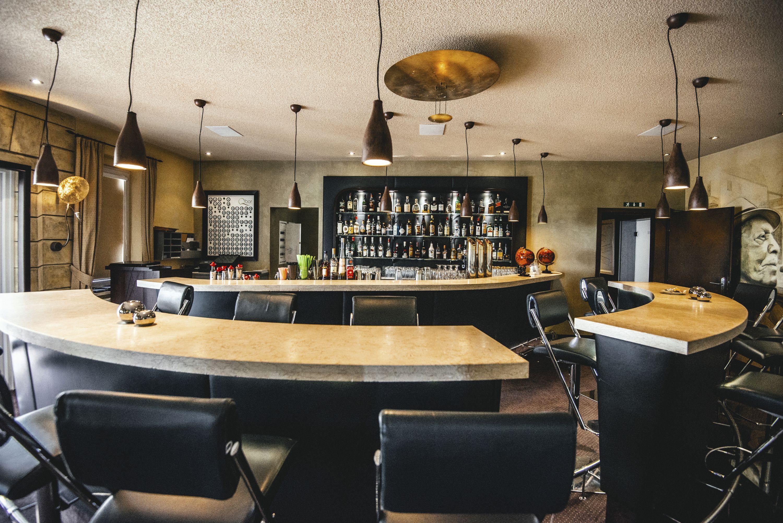 Berghotel Ilsenburg - Bar