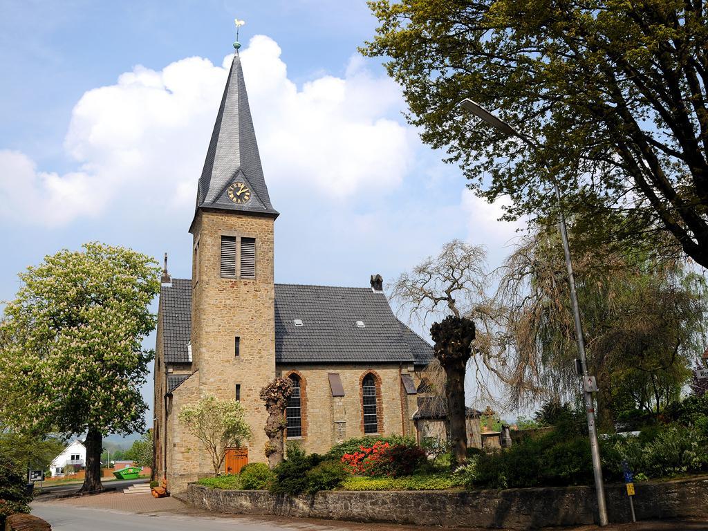 Michaelkirche