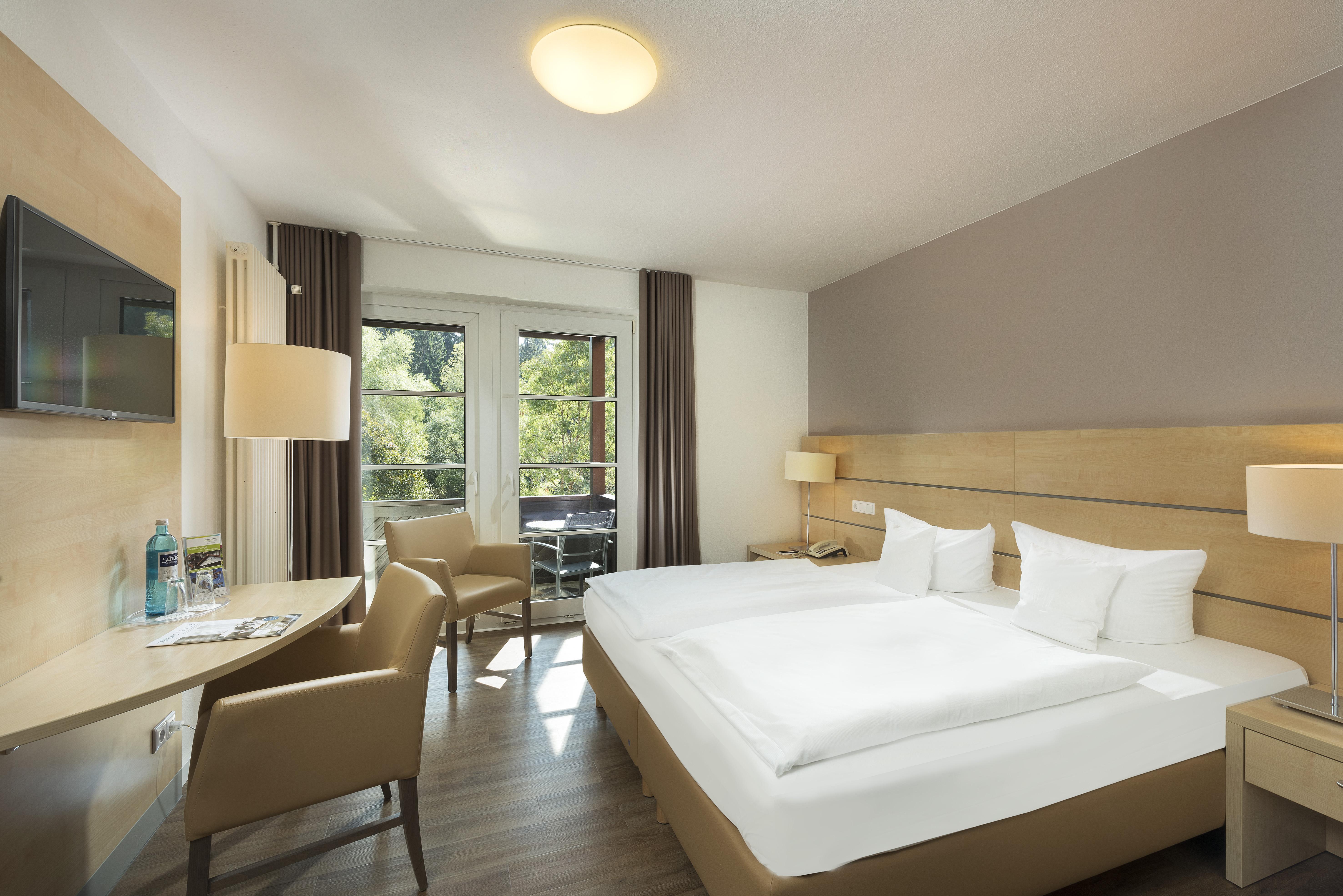 relexa hotel Harz-Wald - Braunlage - Doppelzimmer classic
