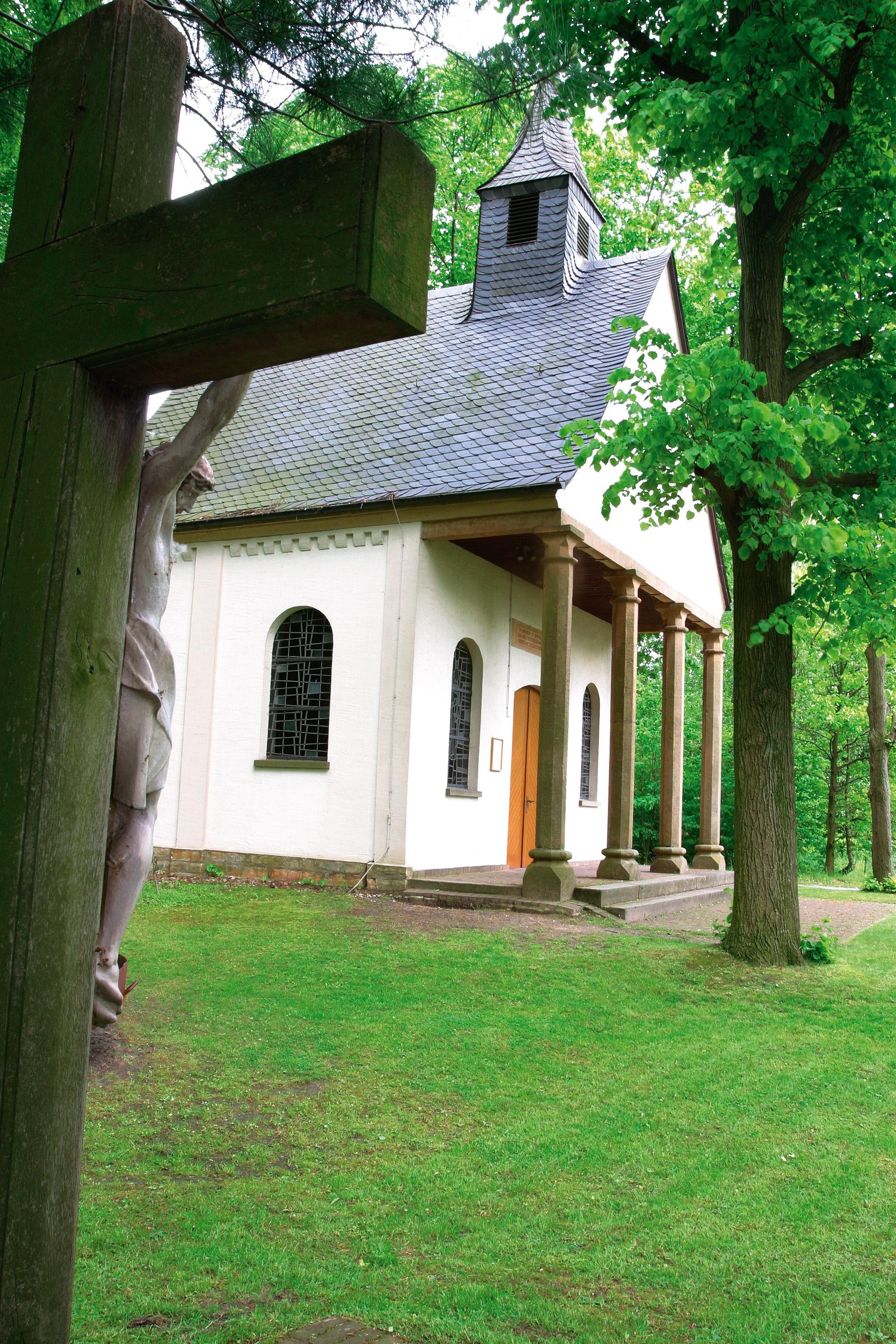 Rellerkapelle