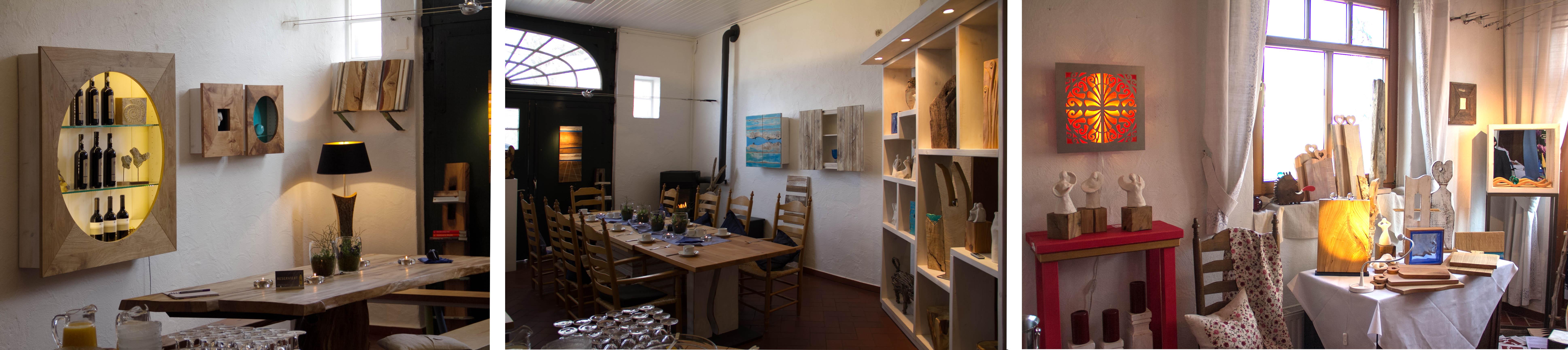 Restaurant und Café Wehebrink