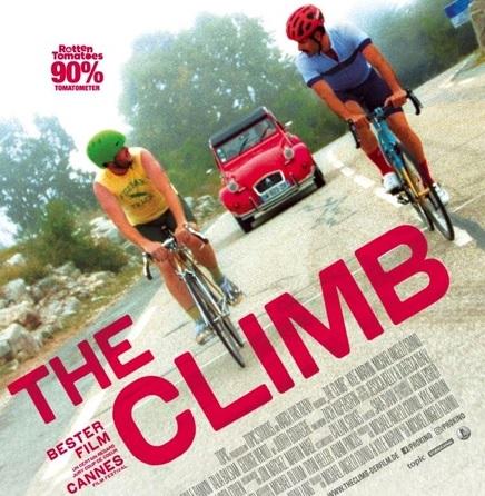 Kino im Kaiserhof - The Climb:
