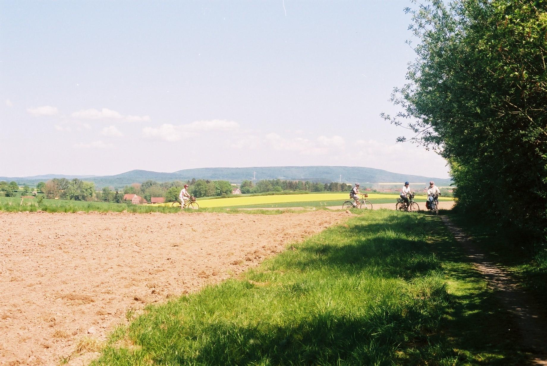 Ottenhausen Panorama