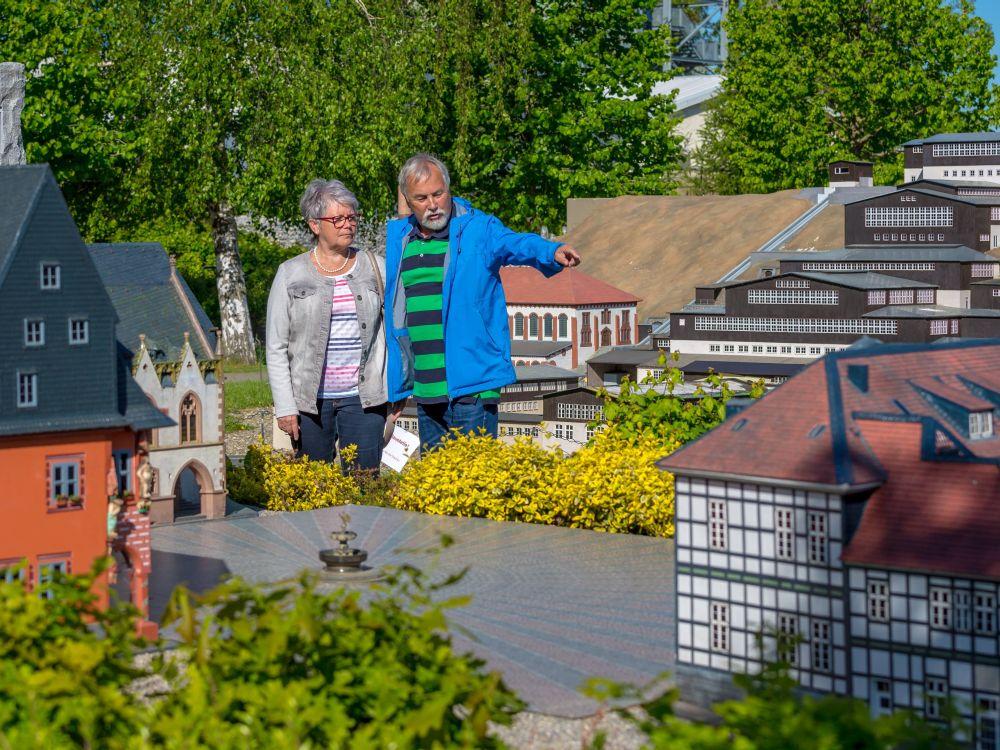 miniaturenpark-wernigerode-goslar-mit-rammelsberg