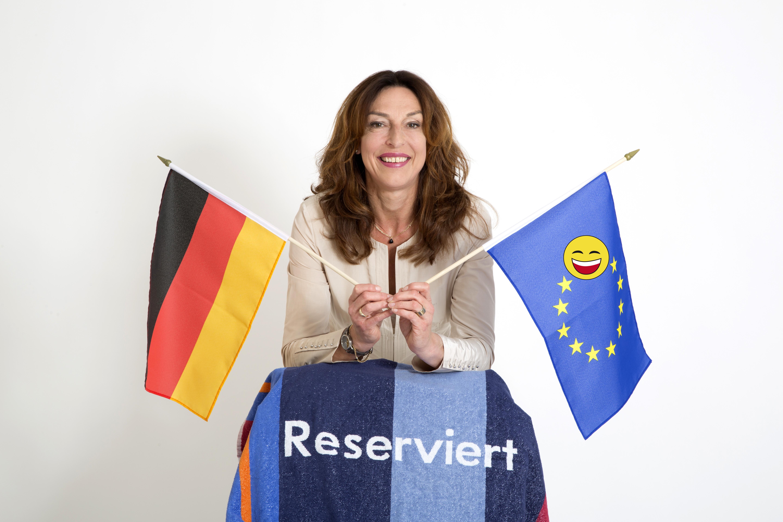 Andrea Volk - Nur die Liege zählt