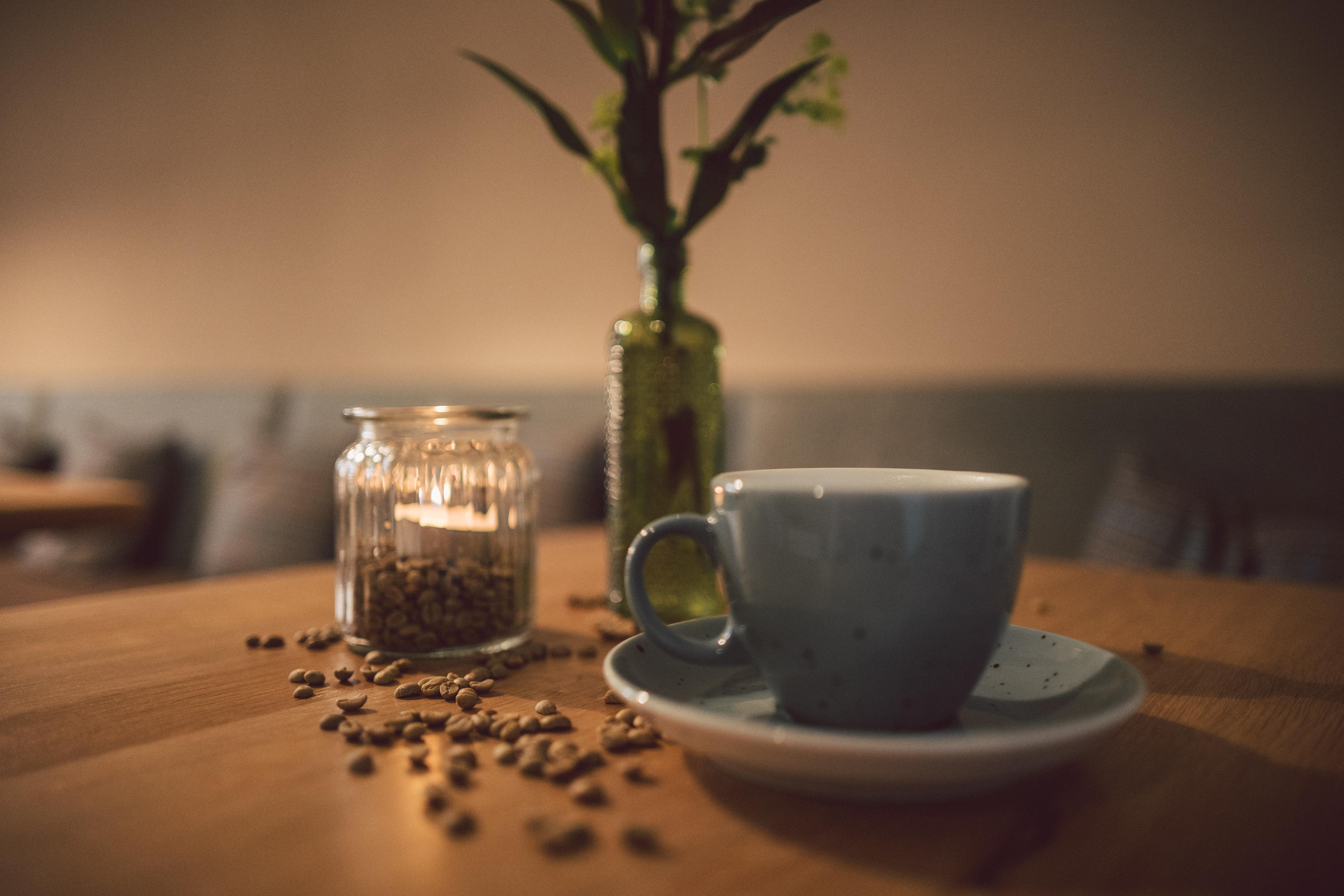 Einbecker Kaffeerösterei_Kaffeetasse