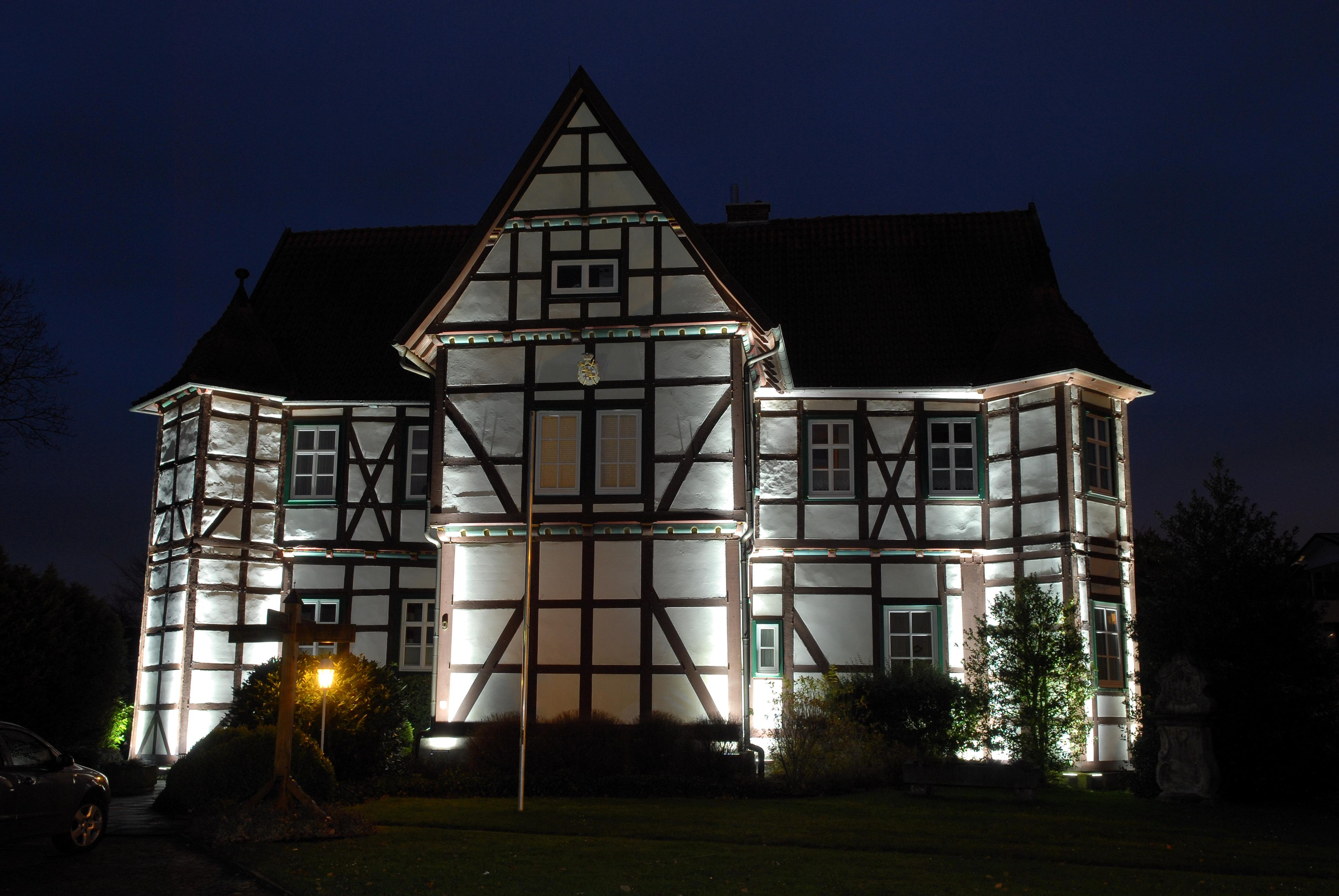Jagdschloss