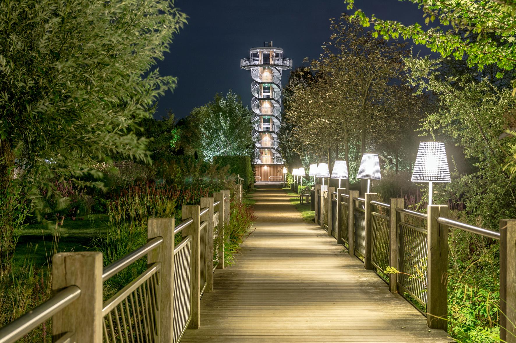 Illumination – Lichtzauber im Park