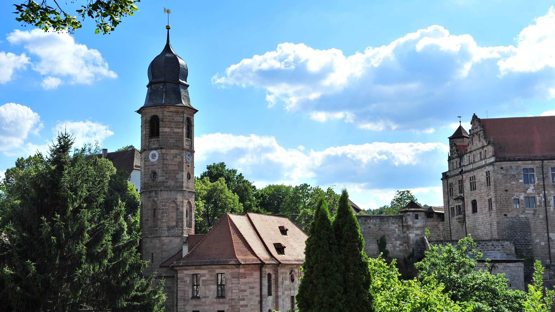 ErlebnisRadweg Hohenzollern
