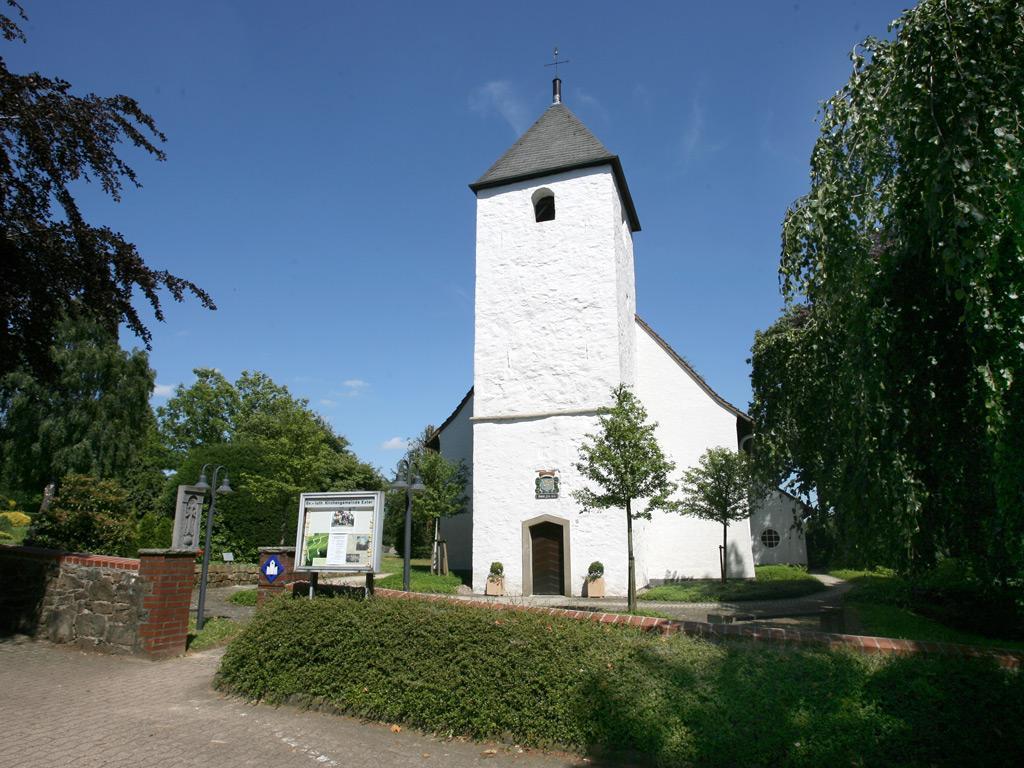 Autobahnkirche Exter