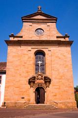 Kapuzinerkloster Brakel