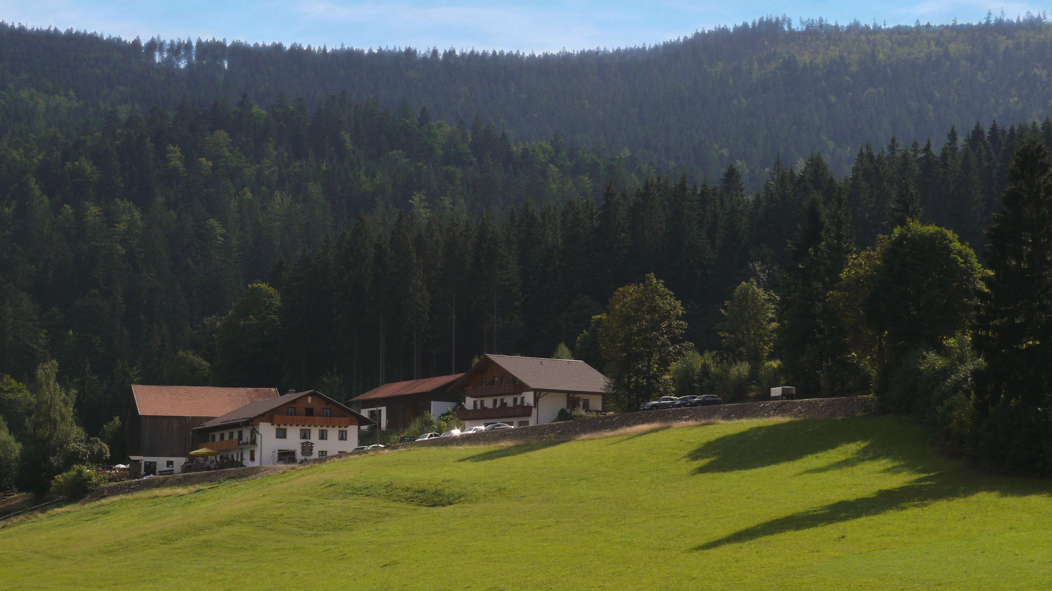 Veitbauernhof