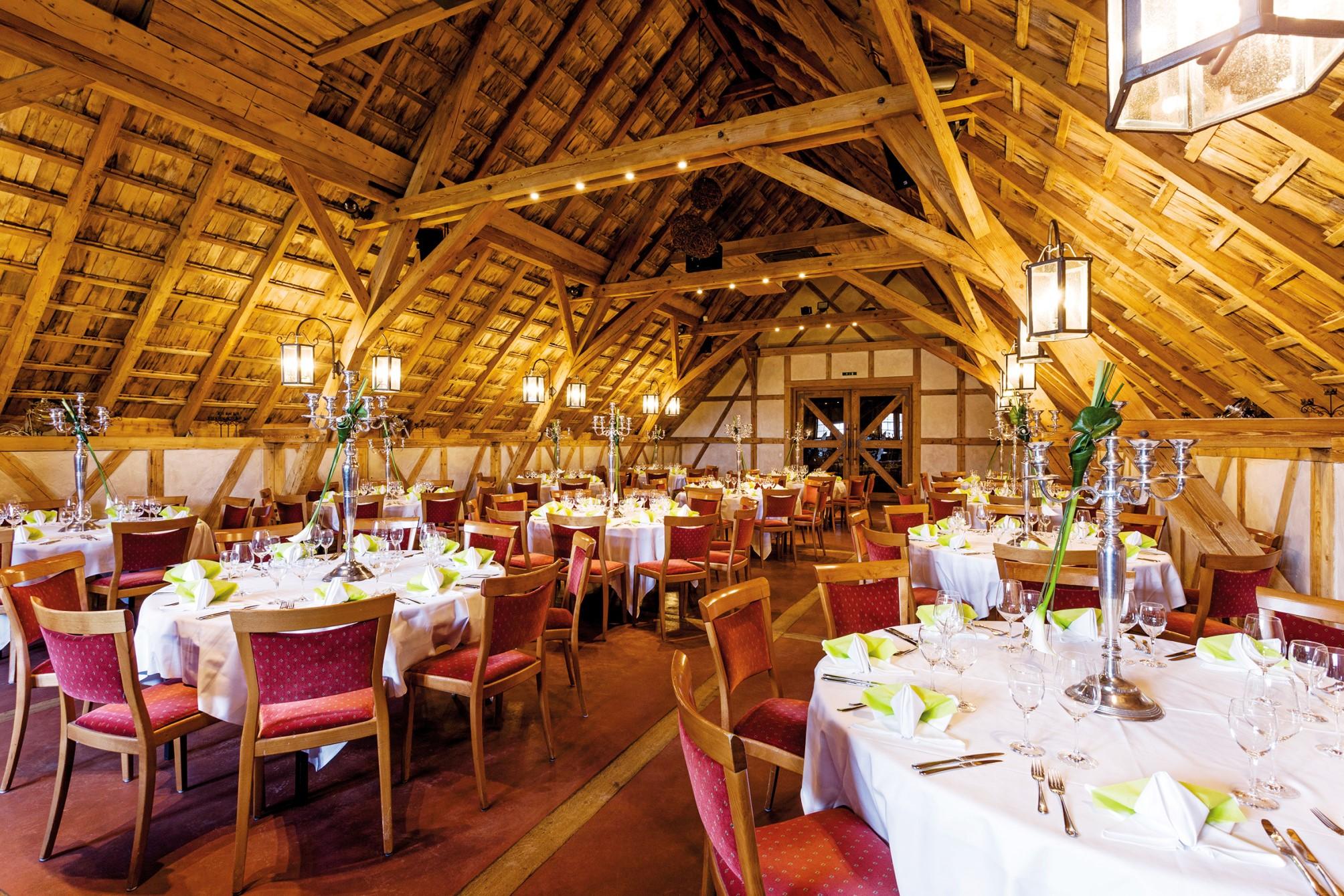 Hirsch Hotel - Restaurant in Neu-Ulm/Finningen