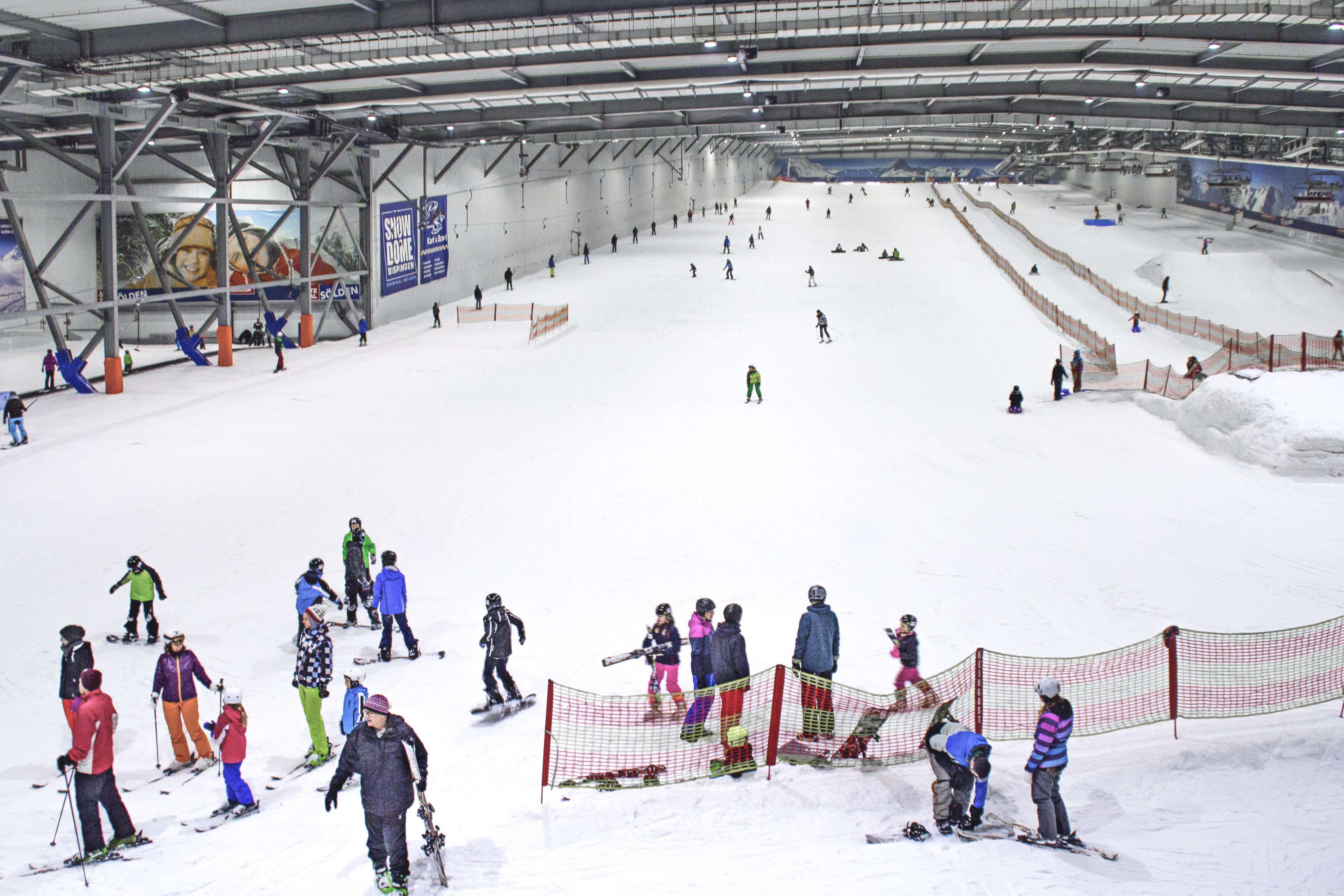 snow-dome-skihalle