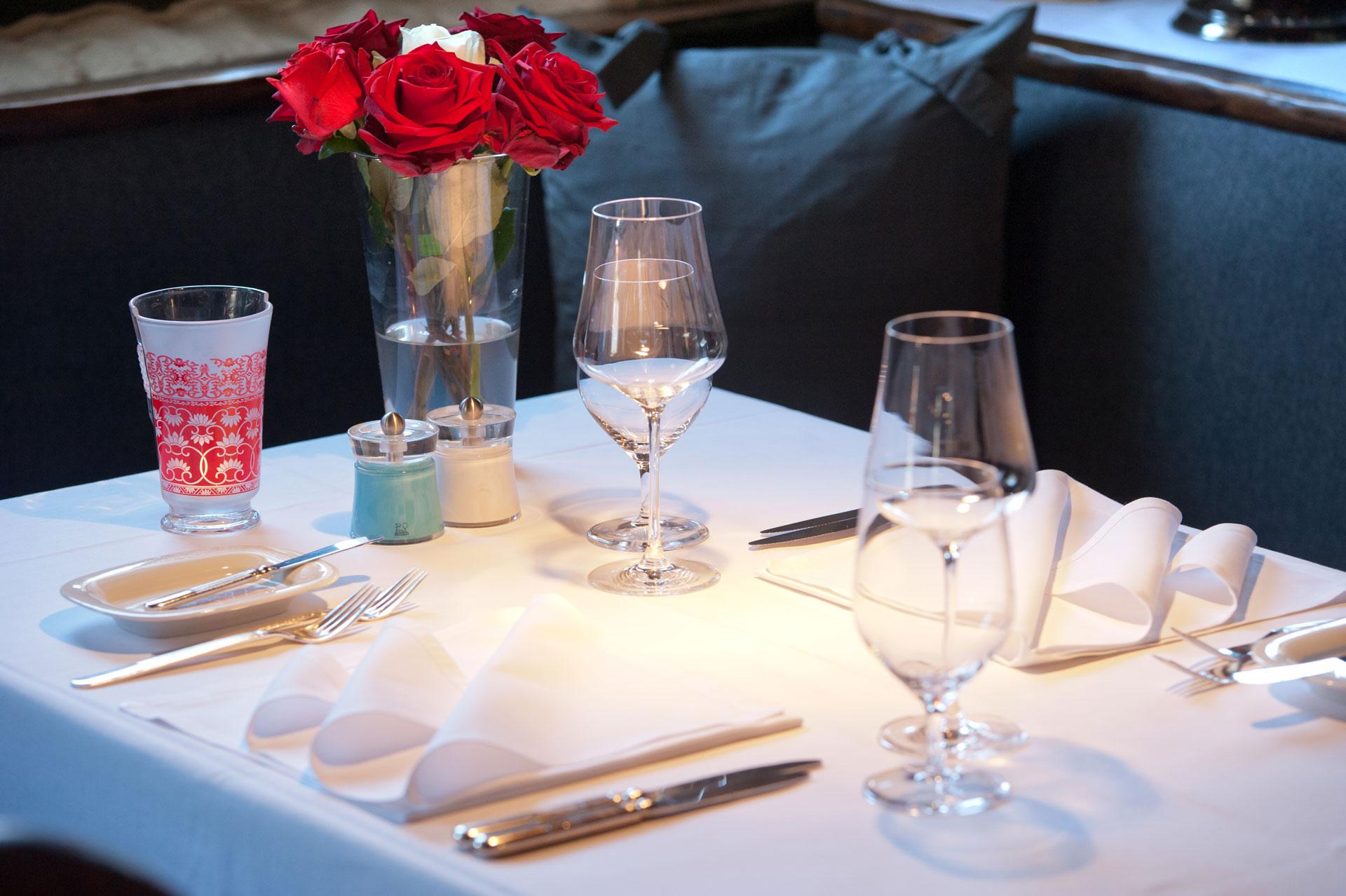 Restaurant Kupferpfanne
