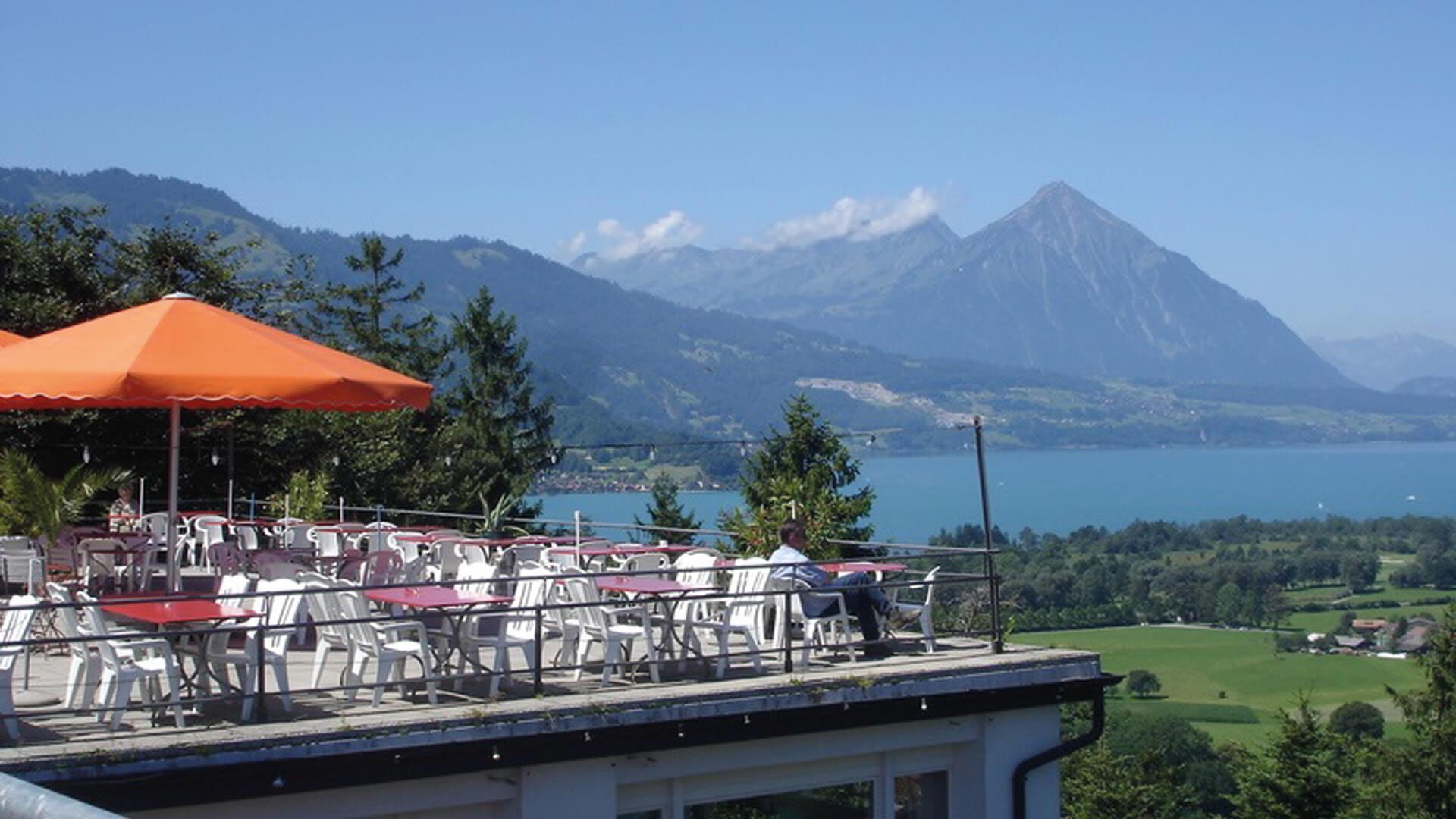 panoramarestaurant-heimwehfluh-aussicht