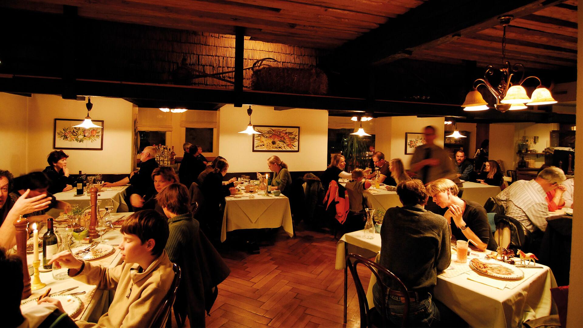 tenne-restaurant