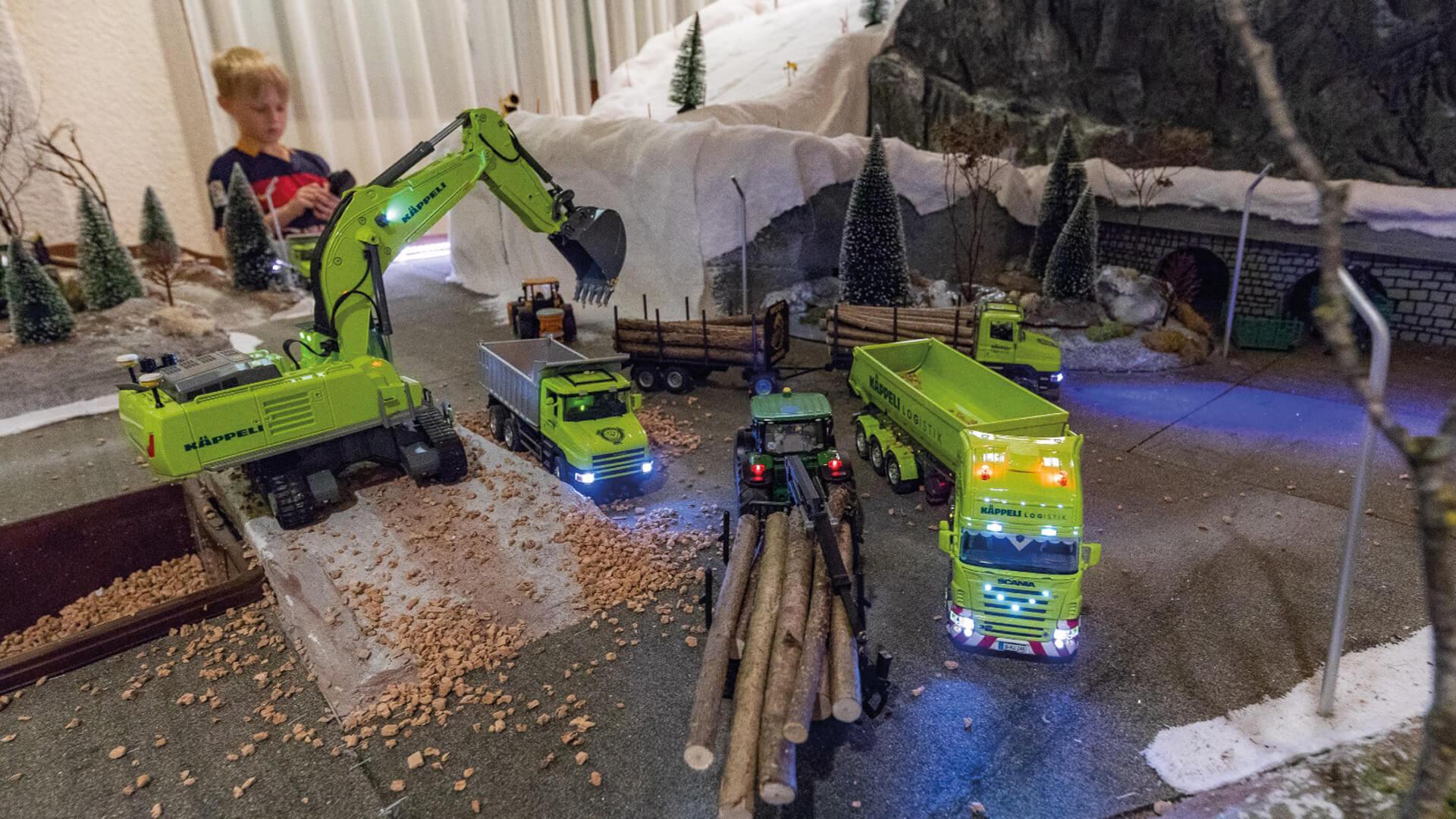 restaurant-wirieblick-diorama-lastwagen