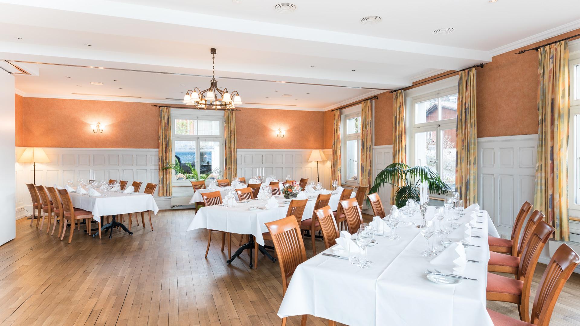 hotel-restaurant-schoenbuehl-saal