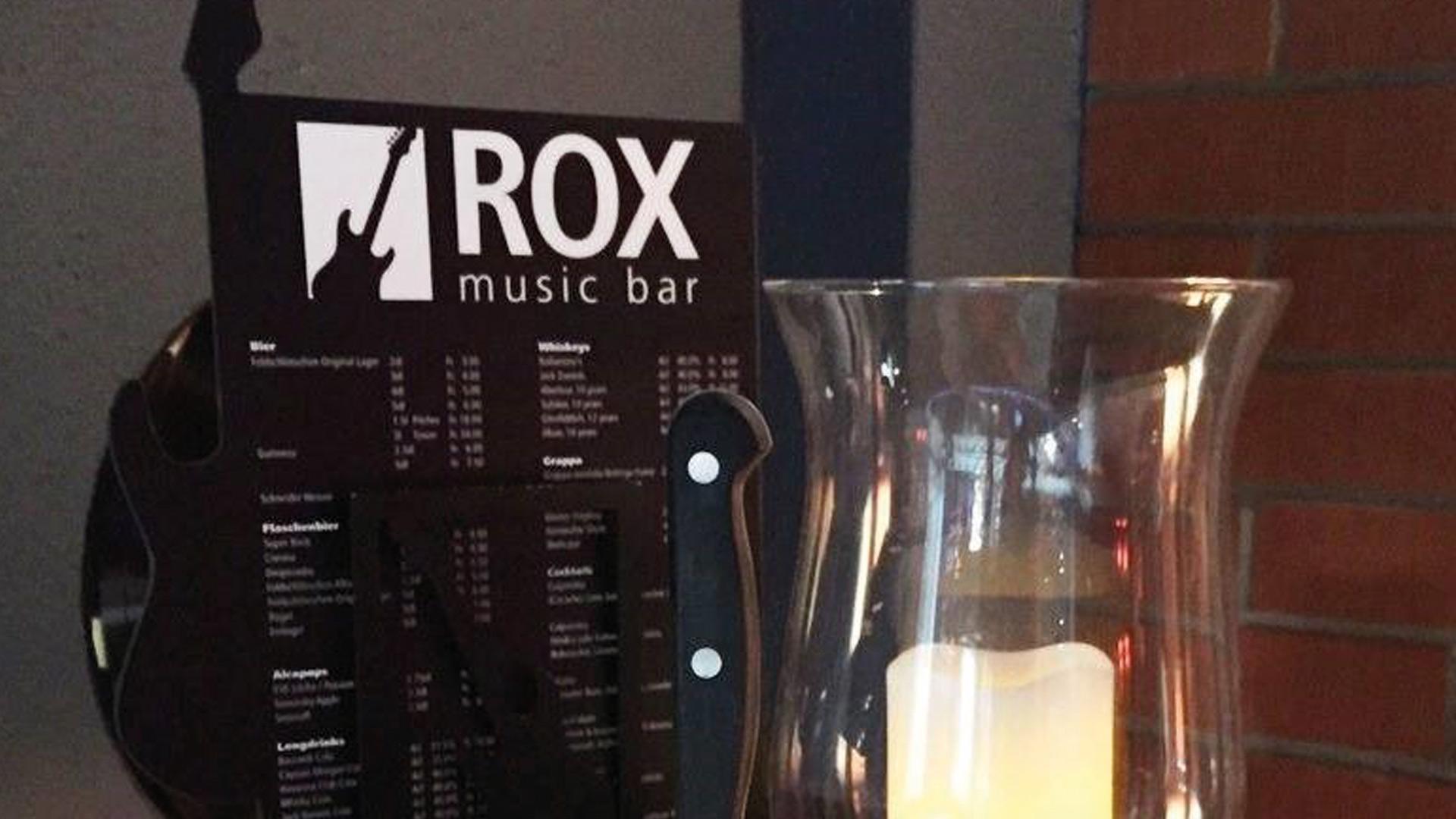 rox-music-bar-gericht