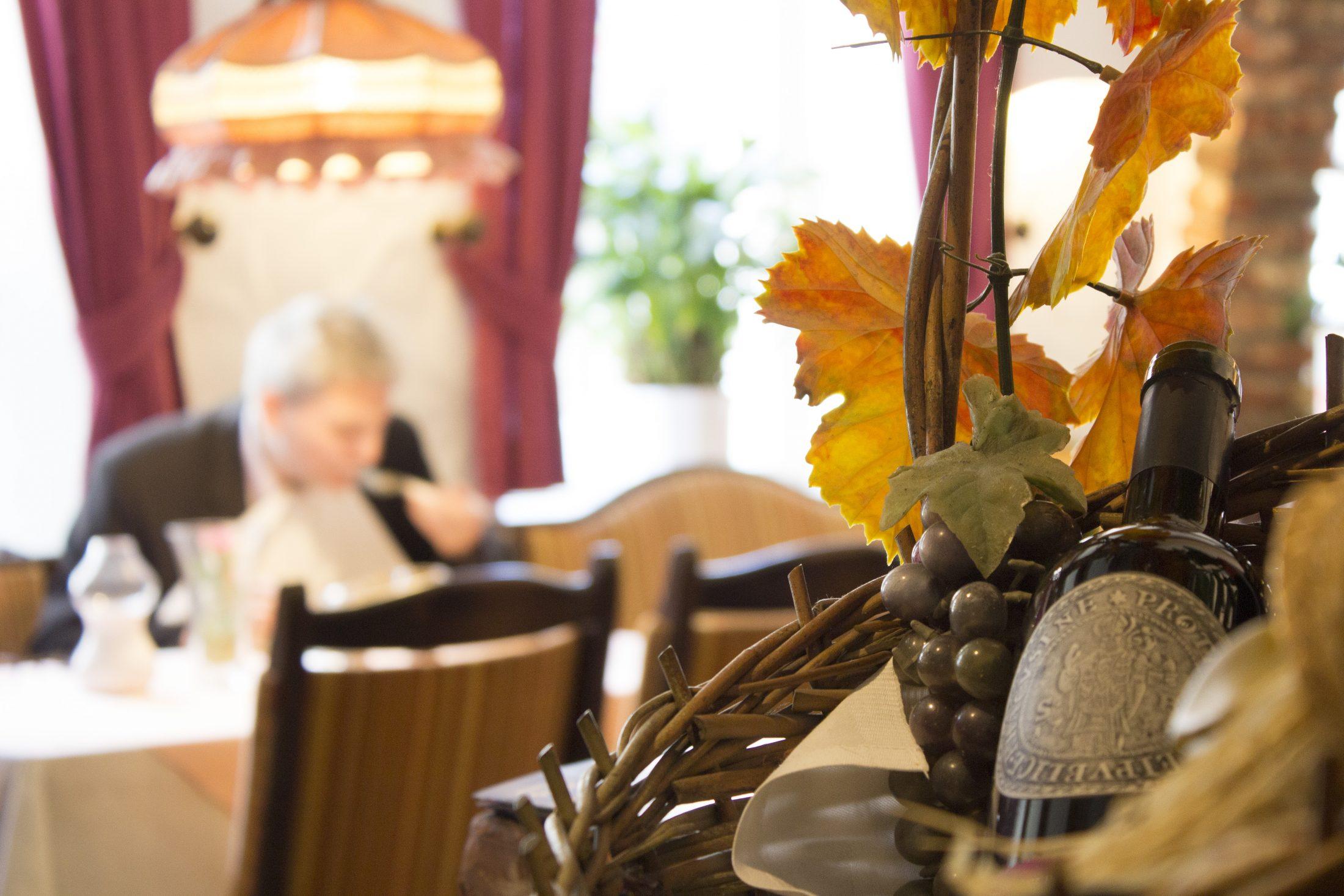Restaurant Adria-Kroatien