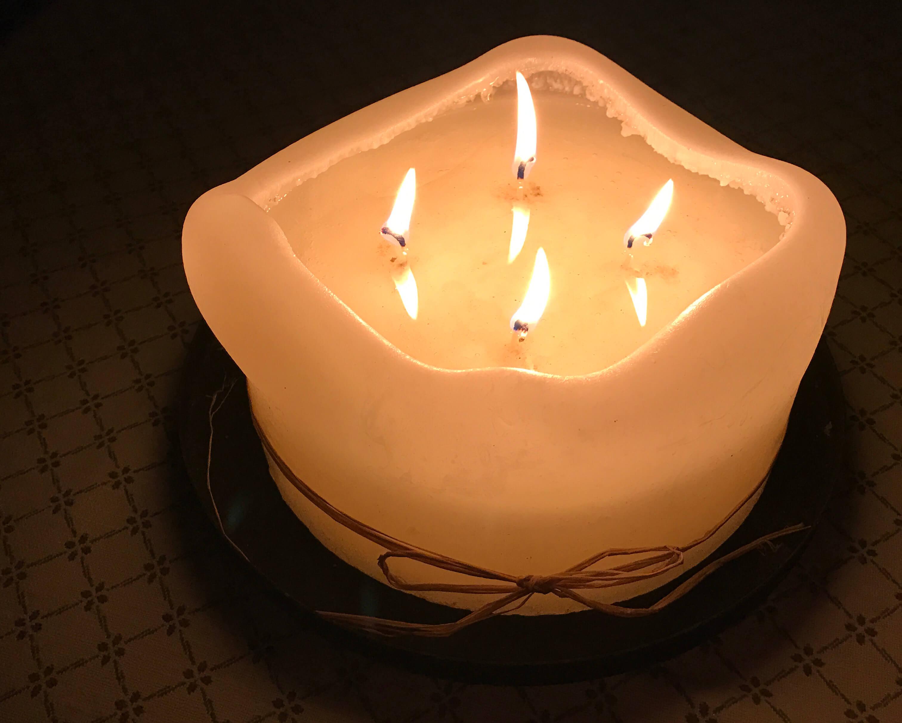 Kerzen Kerzenkeller Bergli