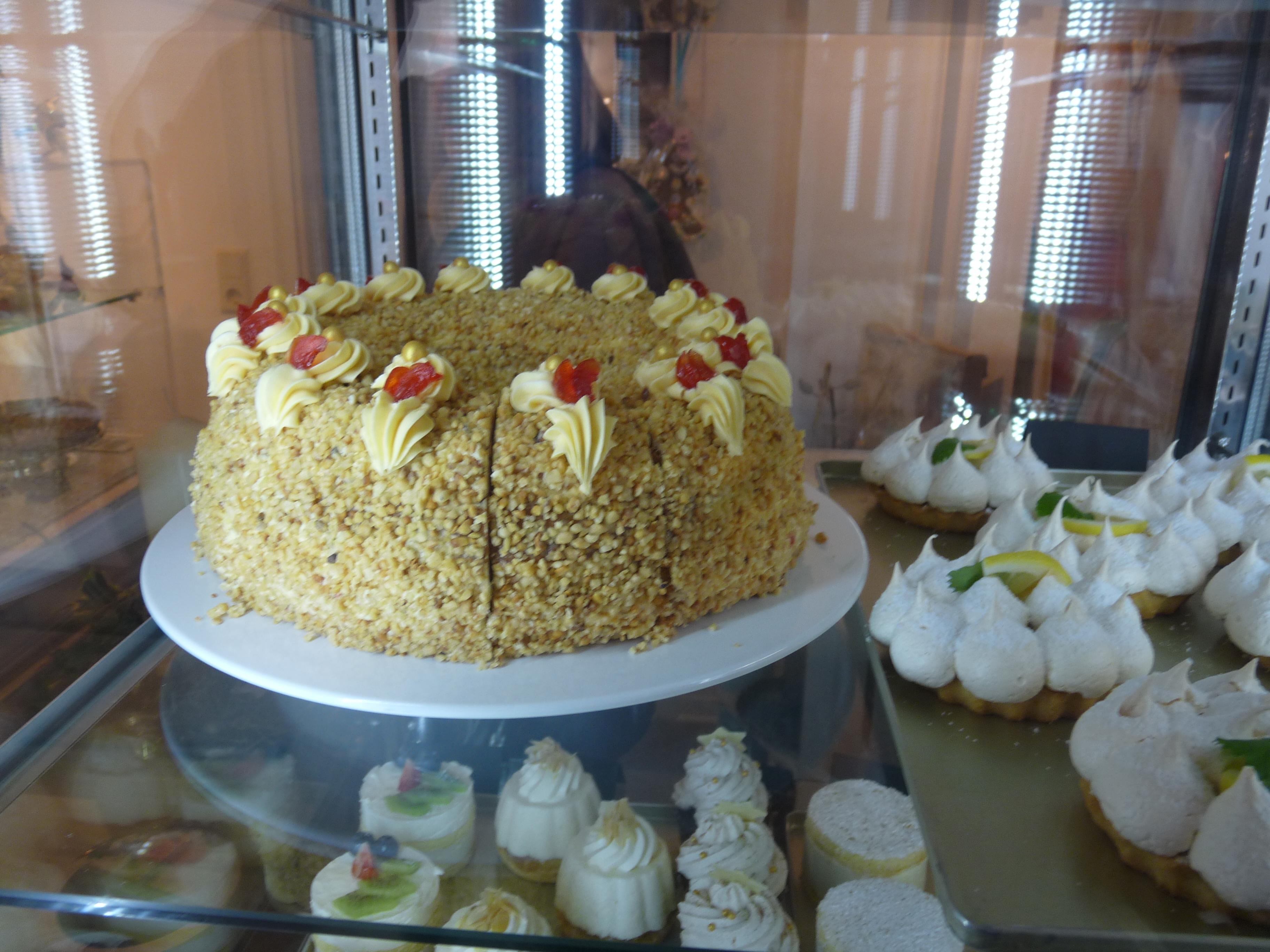 Lieblingsstück Kuchen1