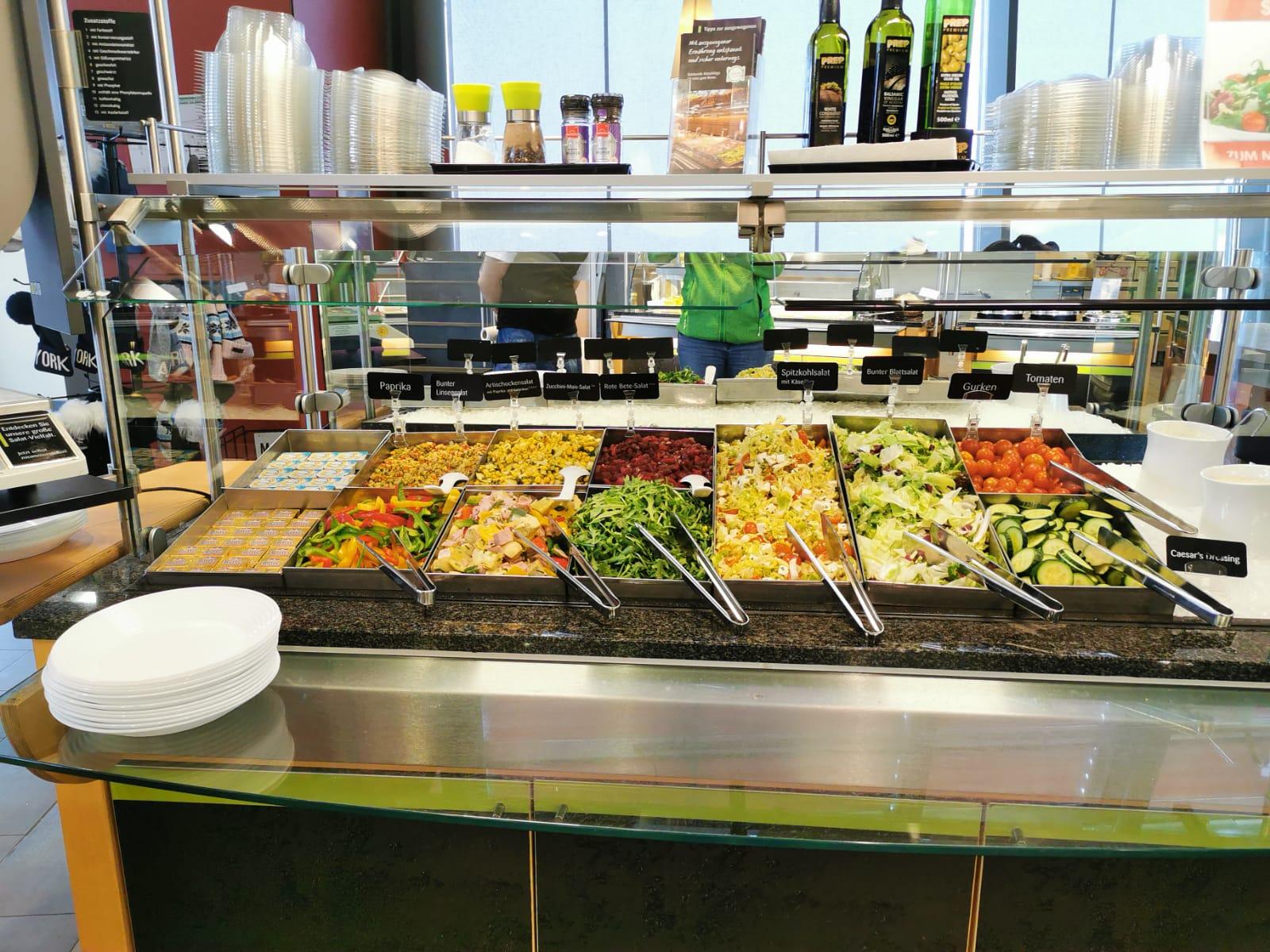 stamer-buffet