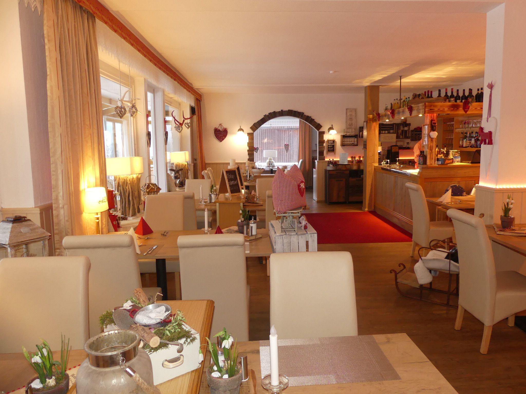 Restaurant Hüttencafé