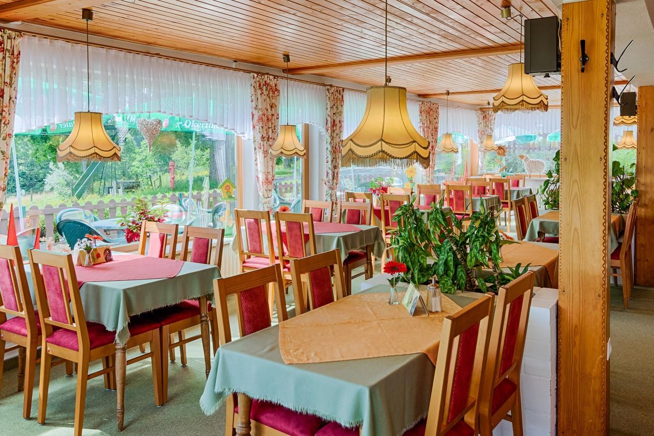 Hotel & Café Panorama
