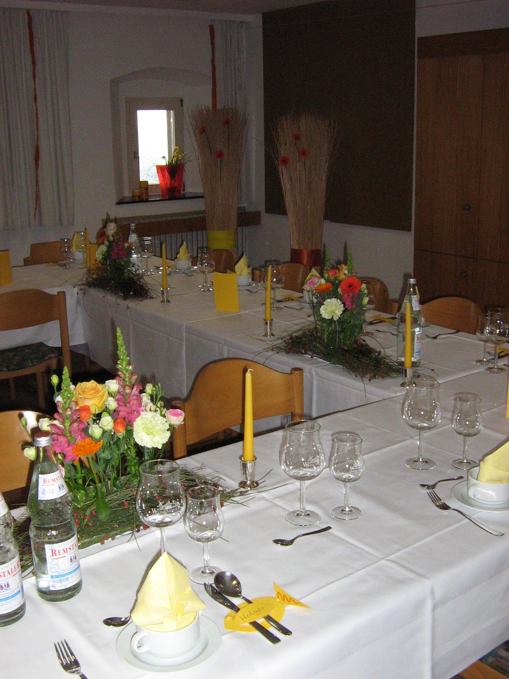 Jugendhaus Michaelsberg