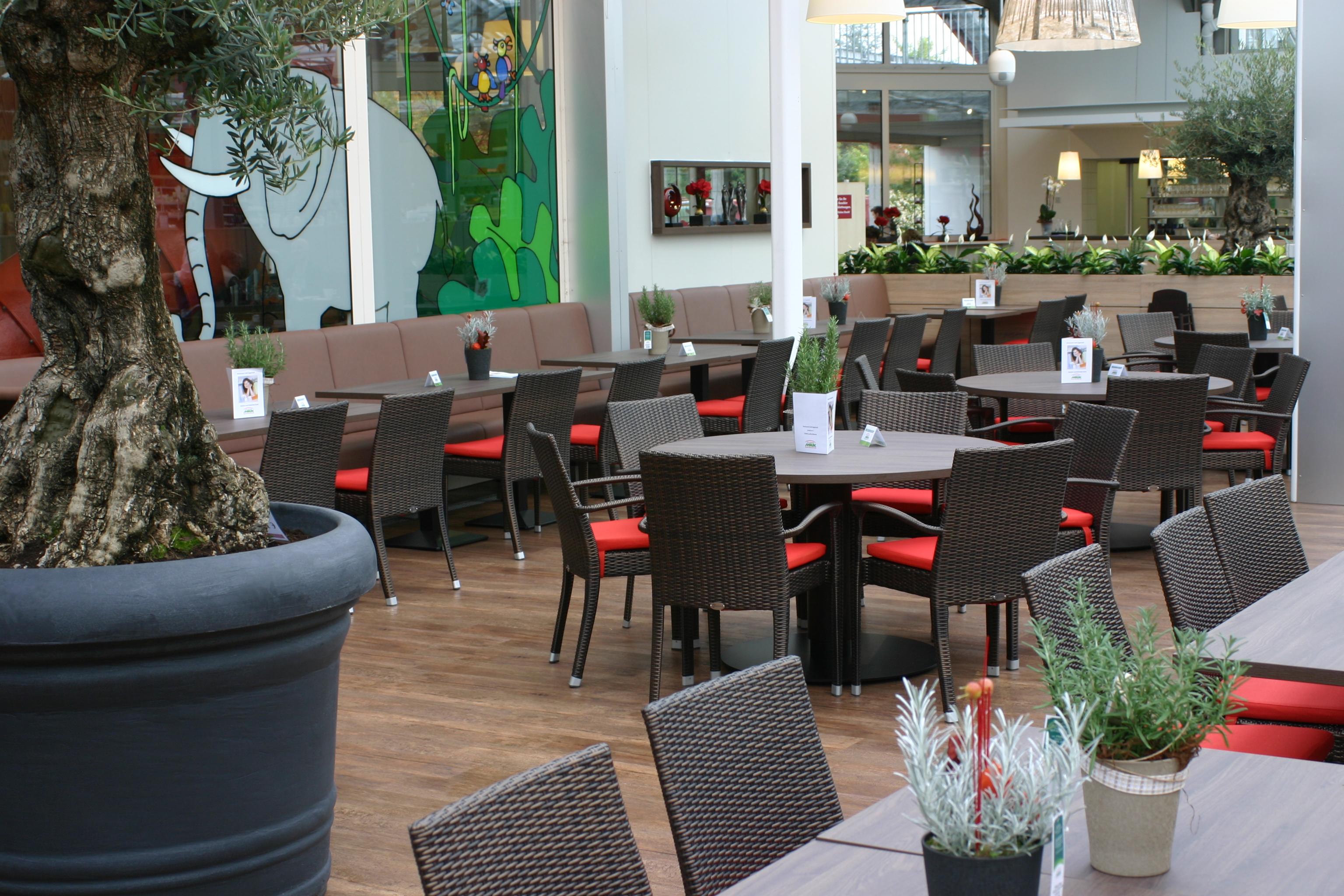 Restaurant Café Sagenhaft