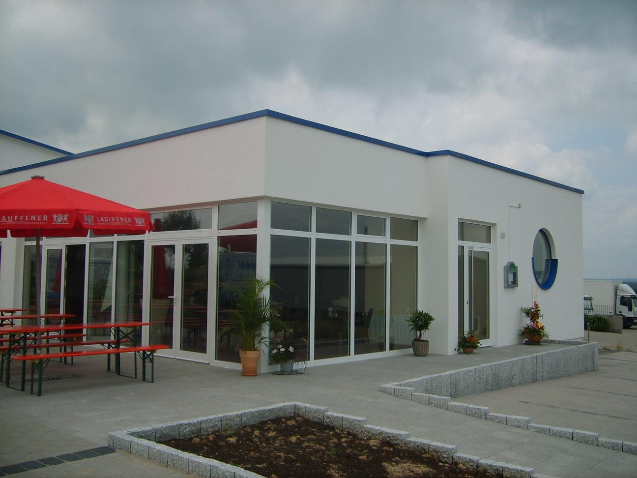 Seybolds Fischrestaurant