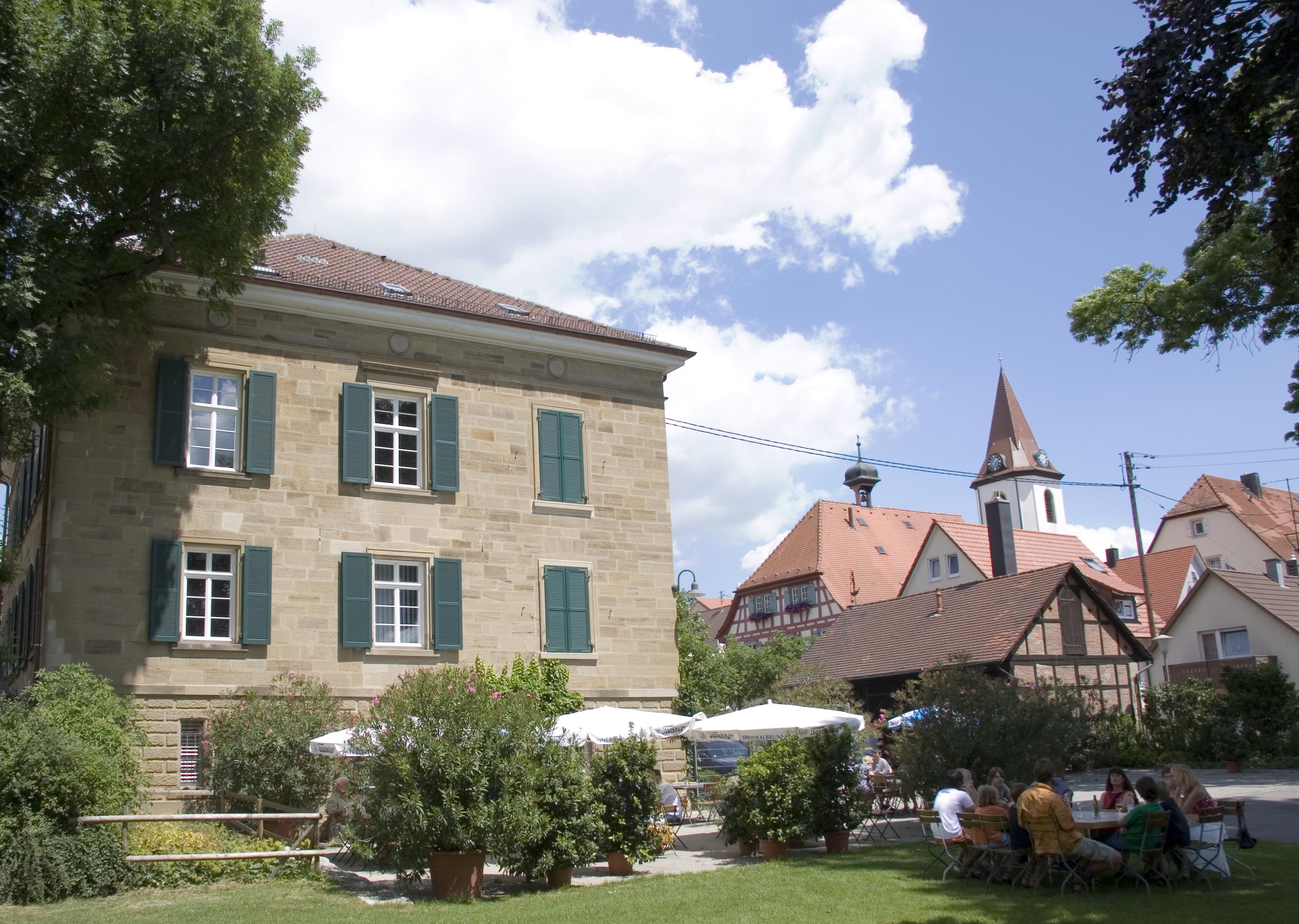 Rathauskeller Nordheim