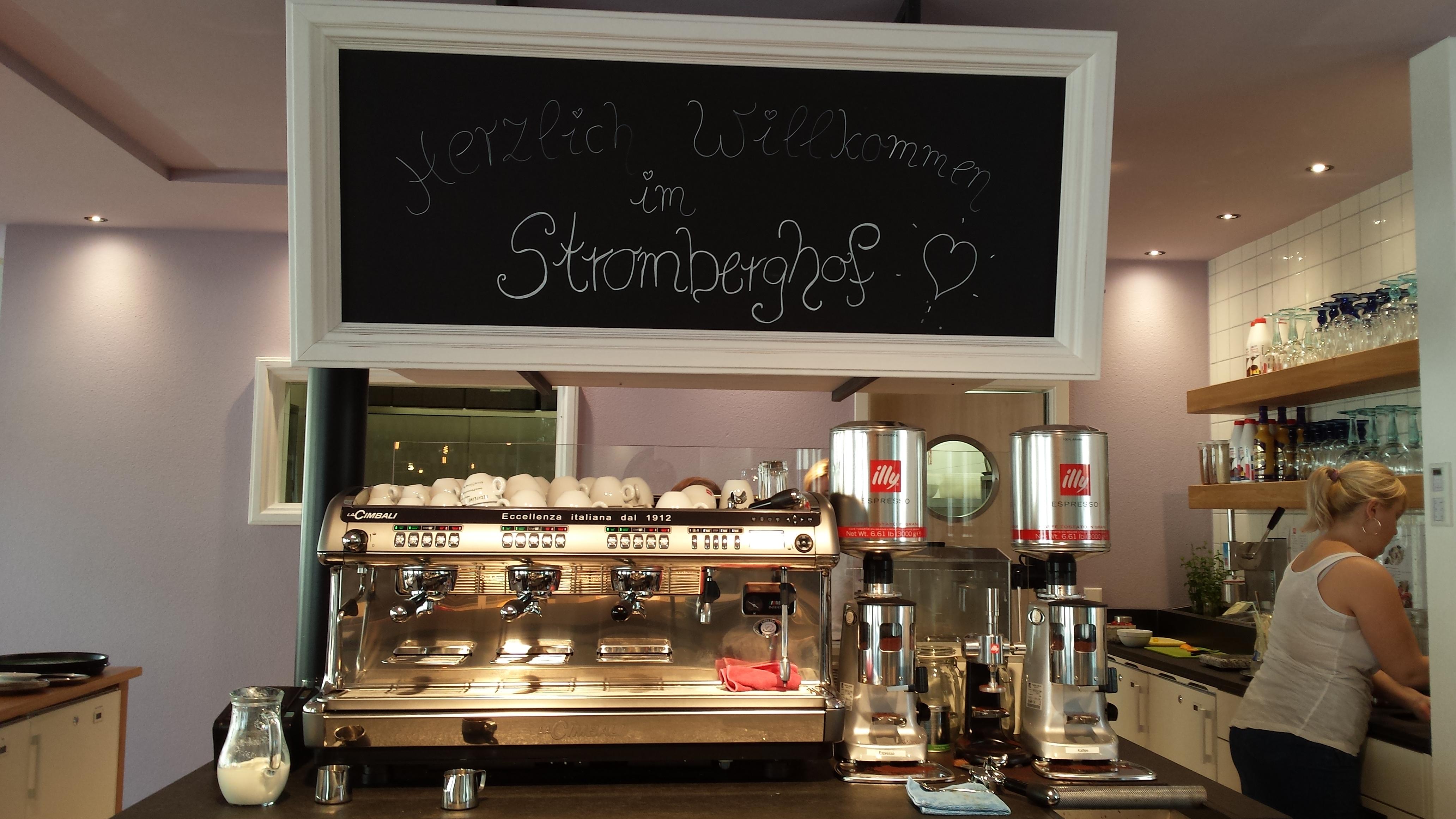 Landcafé Leinberger