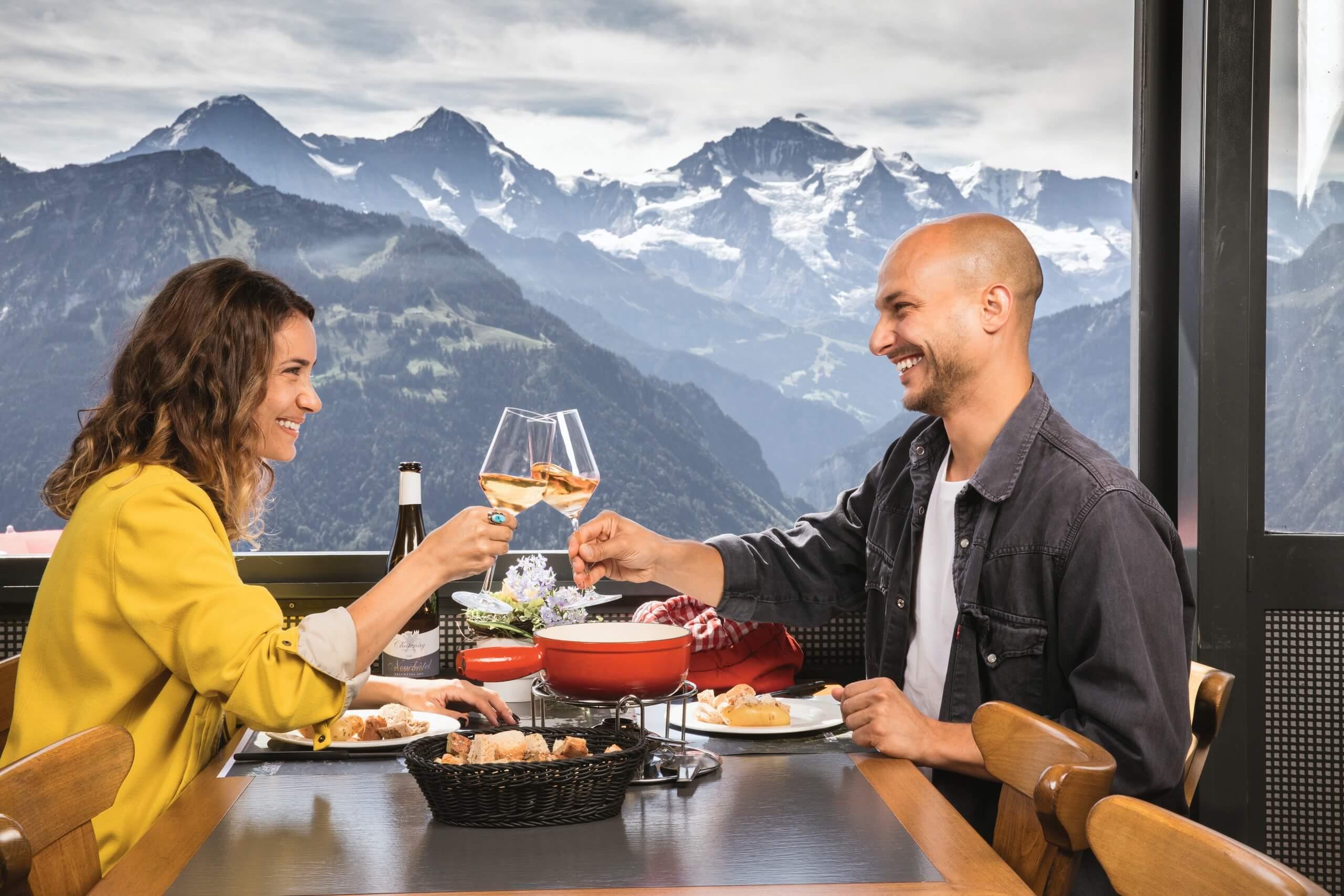restaurant-harder-kulm-fondue