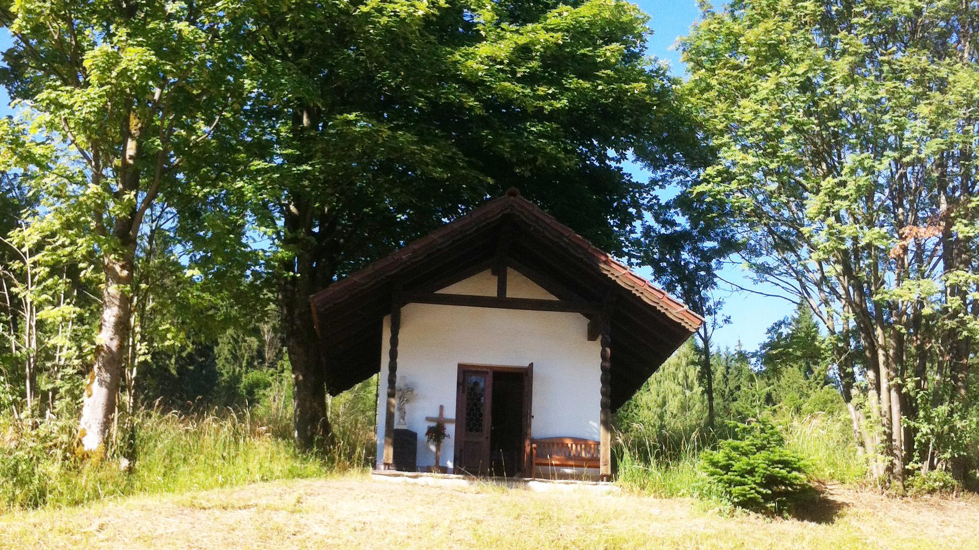 Hinteröd Kapelle