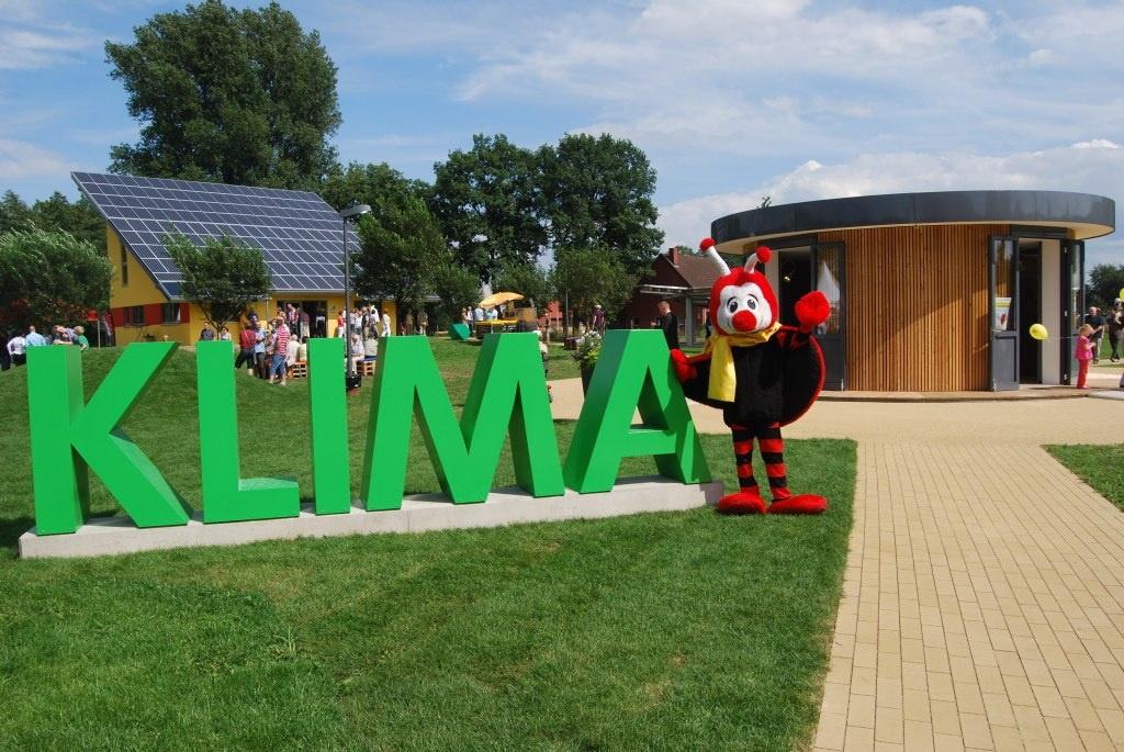Klimapark im Gartenschaupark Rietberg