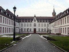 Kloster Mariae Opferungstal-Brede
