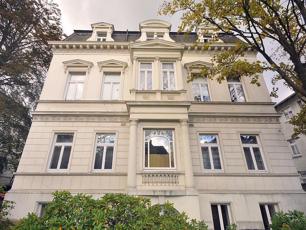 Villa der Familie Steinmeister