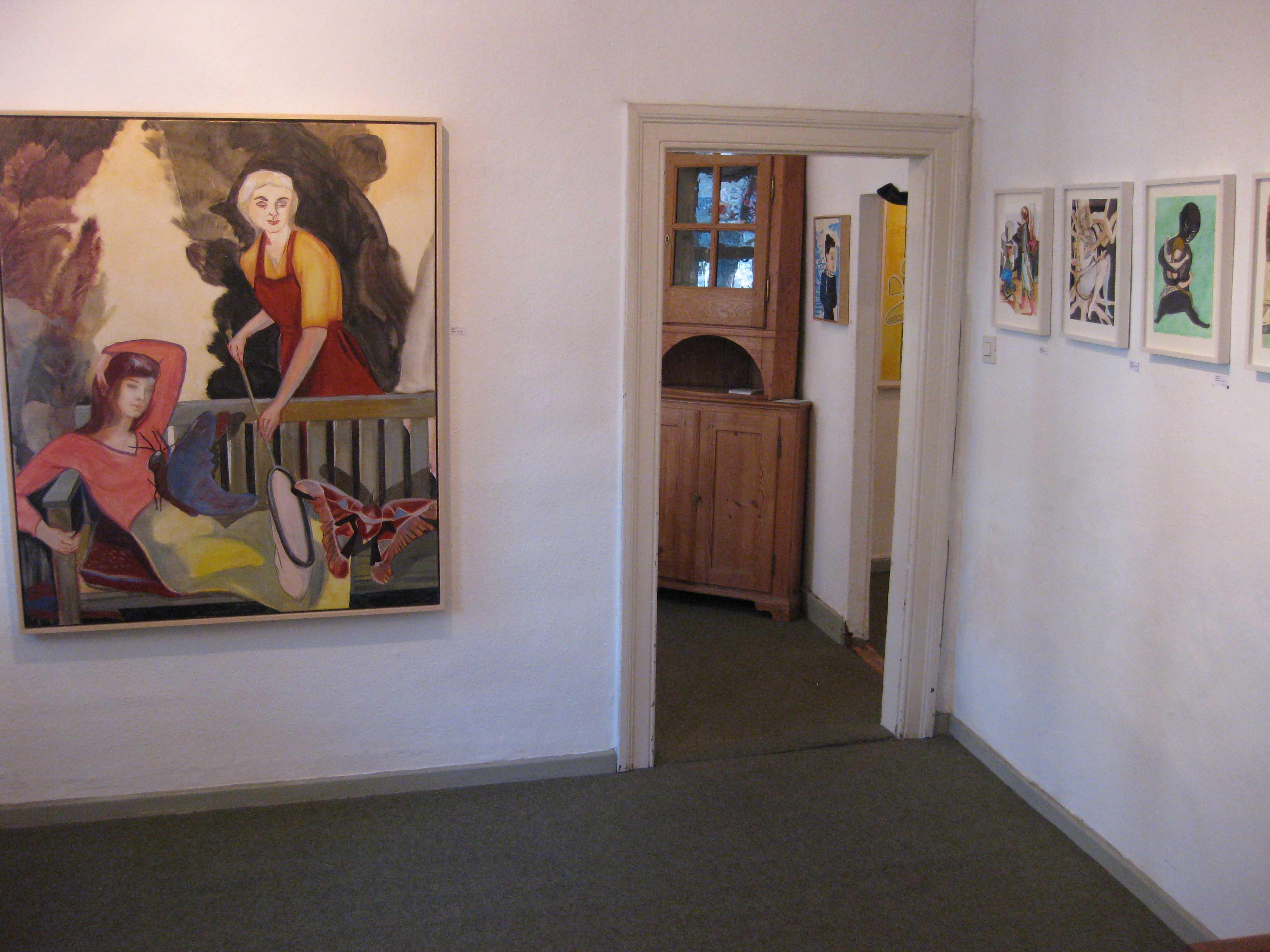 Galerie Stoetzel-Tiedt