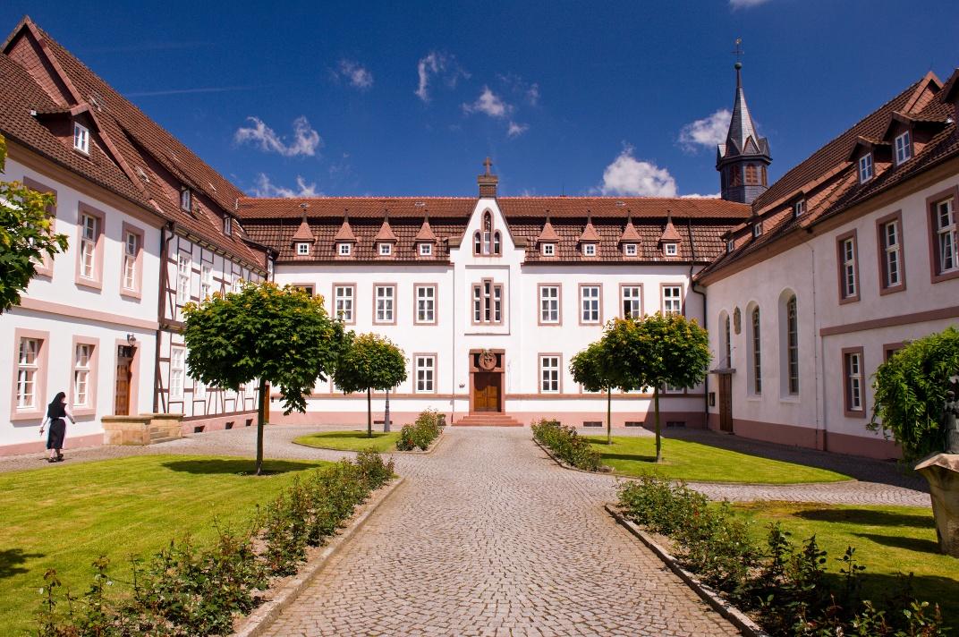 Kloster Brede
