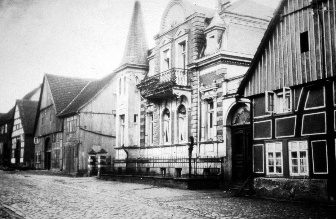 Haus Schleyer